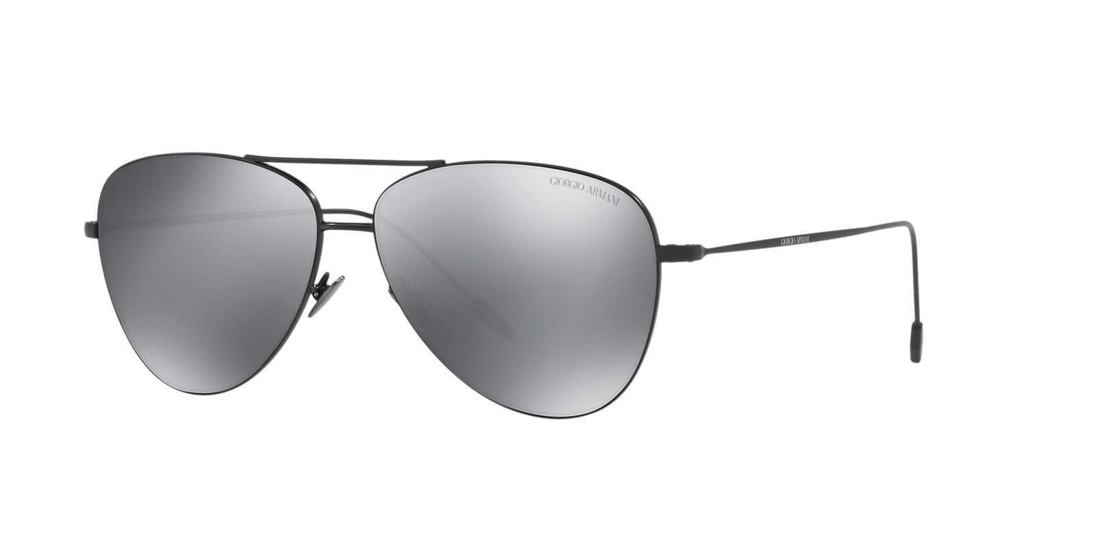 2f5e7395f75 Giorgio Armani. Men s Metallic Ar6049. £217 From Sunglass Hut