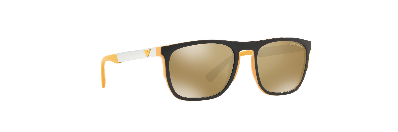 b43db30142e9 Gallery. Previously sold at  Sunglass Hut · Men s Orange Sunglasses ...