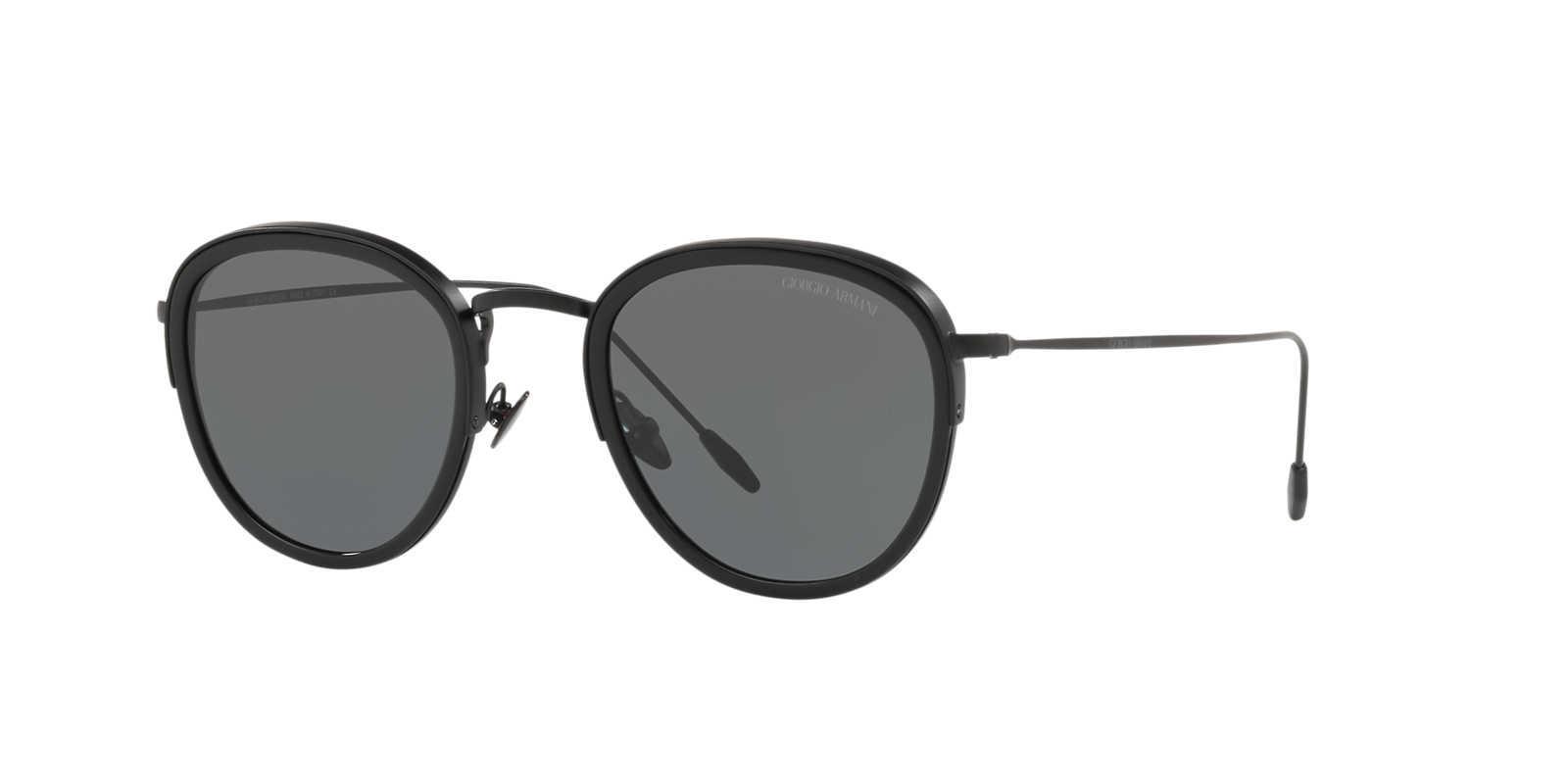 108f018406a Giorgio Armani Sunglass Ar6068 50 in Gray for Men - Lyst