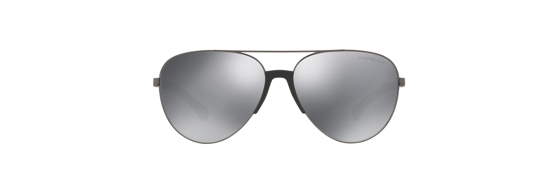 985eff8d4cf6 Lyst - Emporio Armani Ea2059 61 in Gray for Men