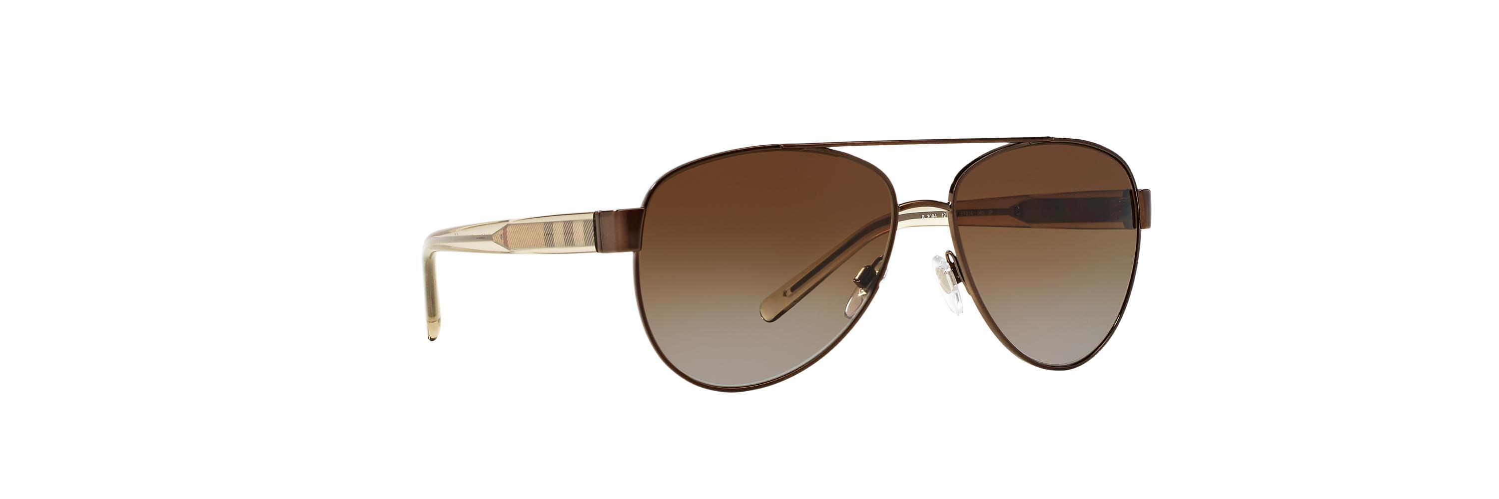 97dc867e983 Lyst - Burberry Be3084 in Brown for Men