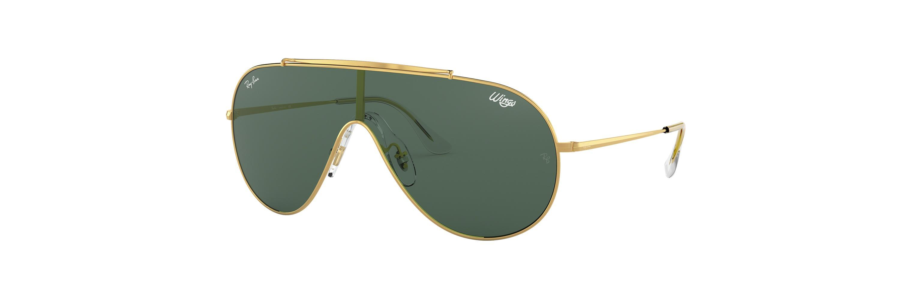 eb6c127d7465f Ray-Ban. Women s Green Rb3597.  173 From Sunglass Hut