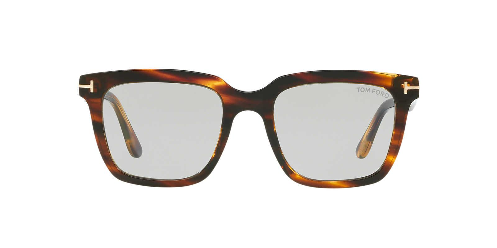 3adcc0f1af73 Tom Ford Sunglass Ft0646 53 in Blue for Men - Lyst