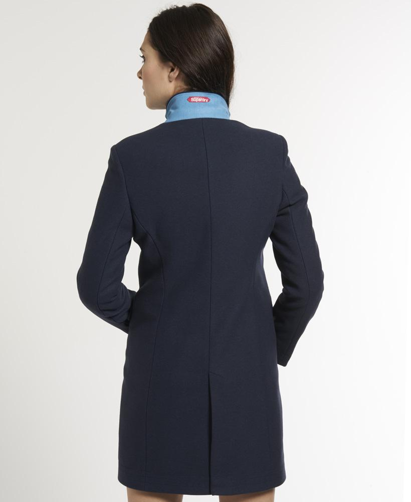 Superdry coats women