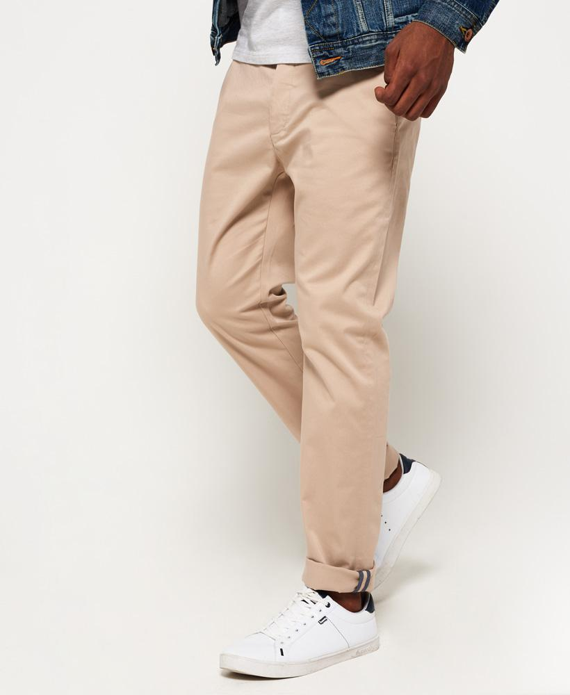 City Slim Chino Trousers Superdry phnJ1