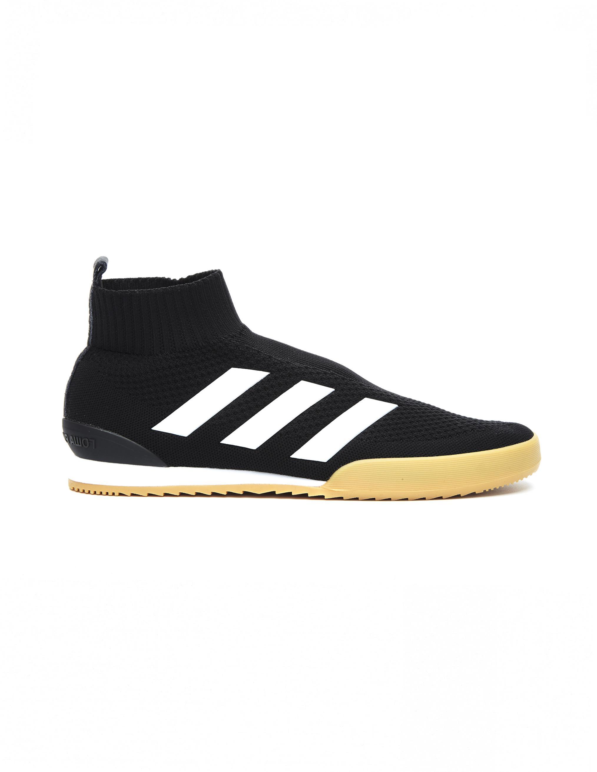 big sale b014b fffa9 Lyst - Gosha Rubchinskiy Adidas Ace 16+ Super Shoes in Black