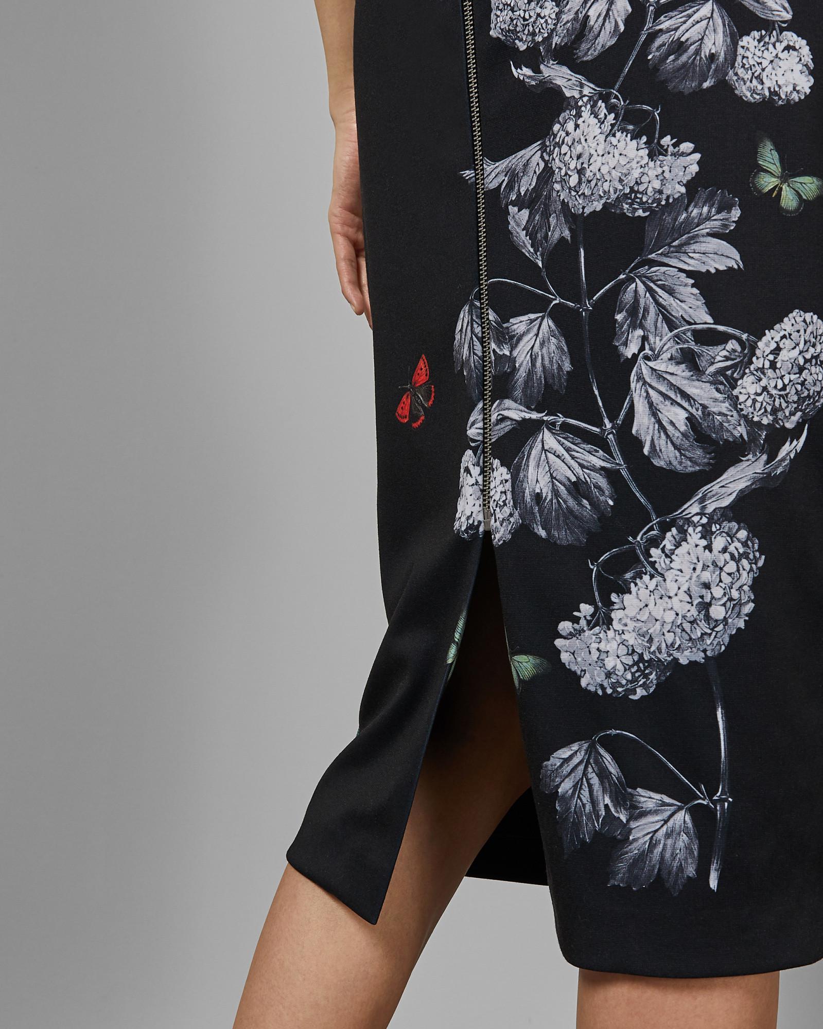49e986ccf ... Narrnia Bodycon Dress - Lyst. View fullscreen