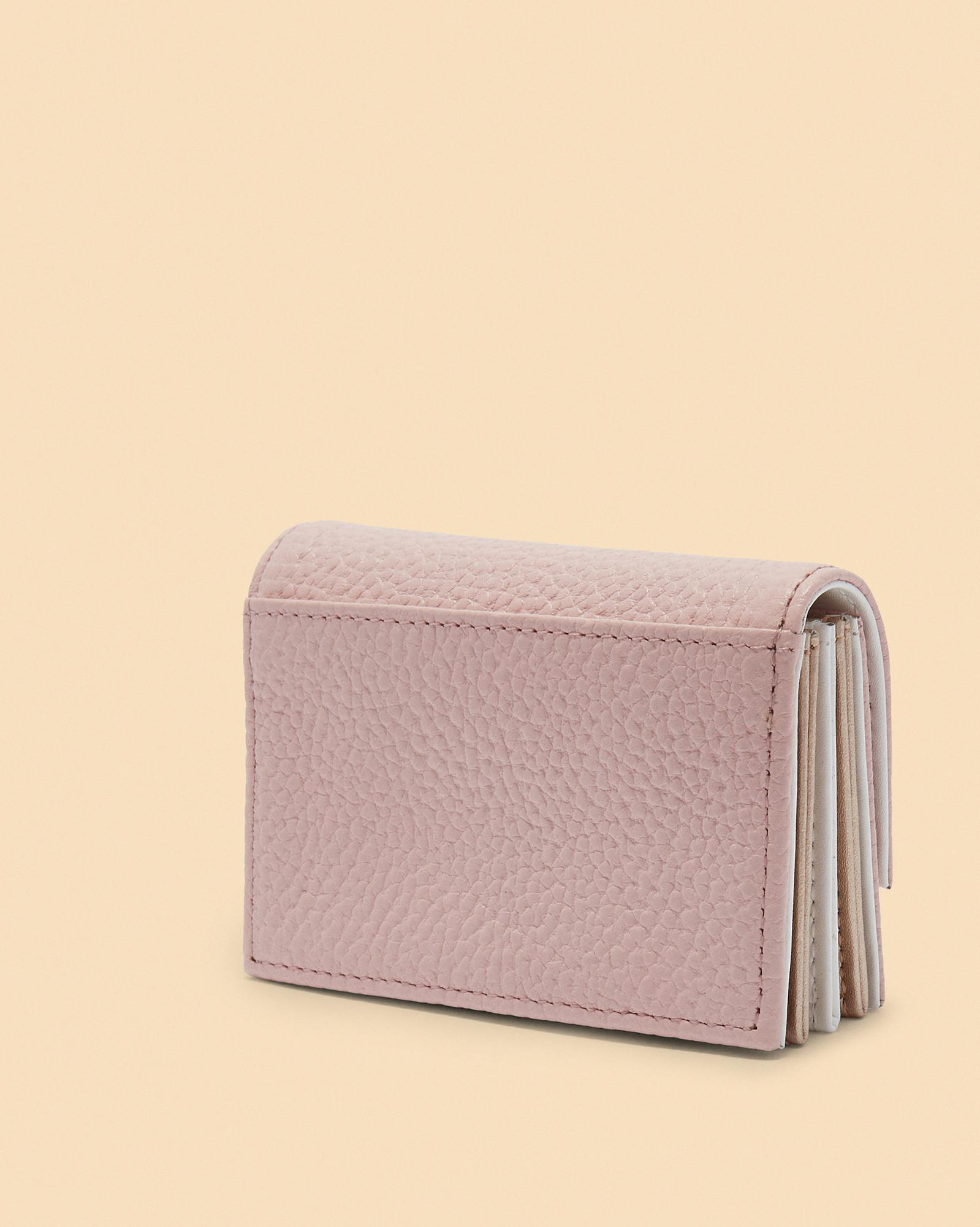 70eb3bda0f ted-baker-Light-Pink-Textured-Leather-Concertina-Credit-Card-Holder.jpeg
