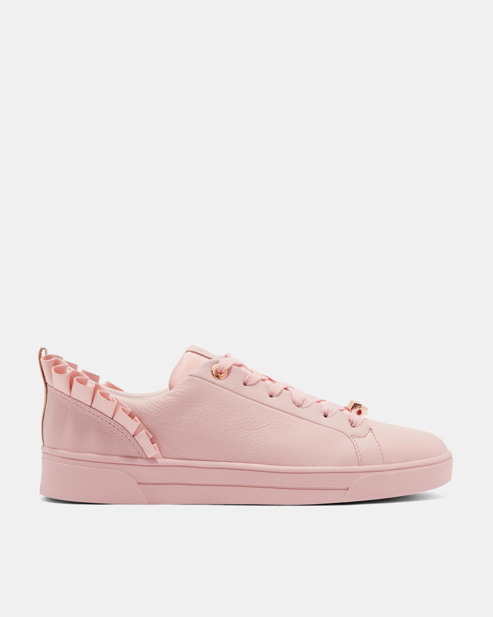 Ted Baker GIELLI - Trainers - pink XRmInpa