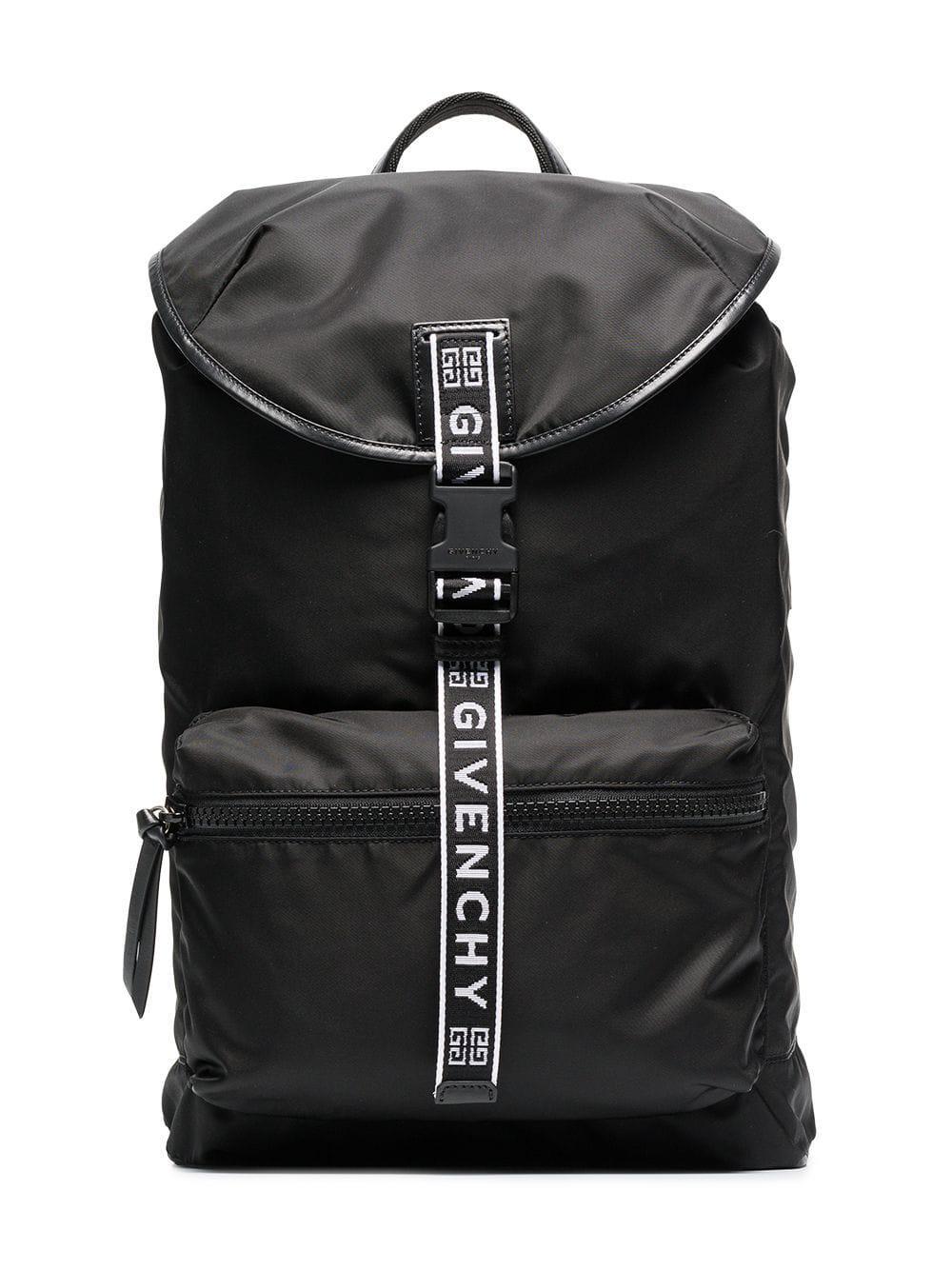 1d5b06761728 Givenchy - Black Light 3 Backpack for Men - Lyst. View fullscreen