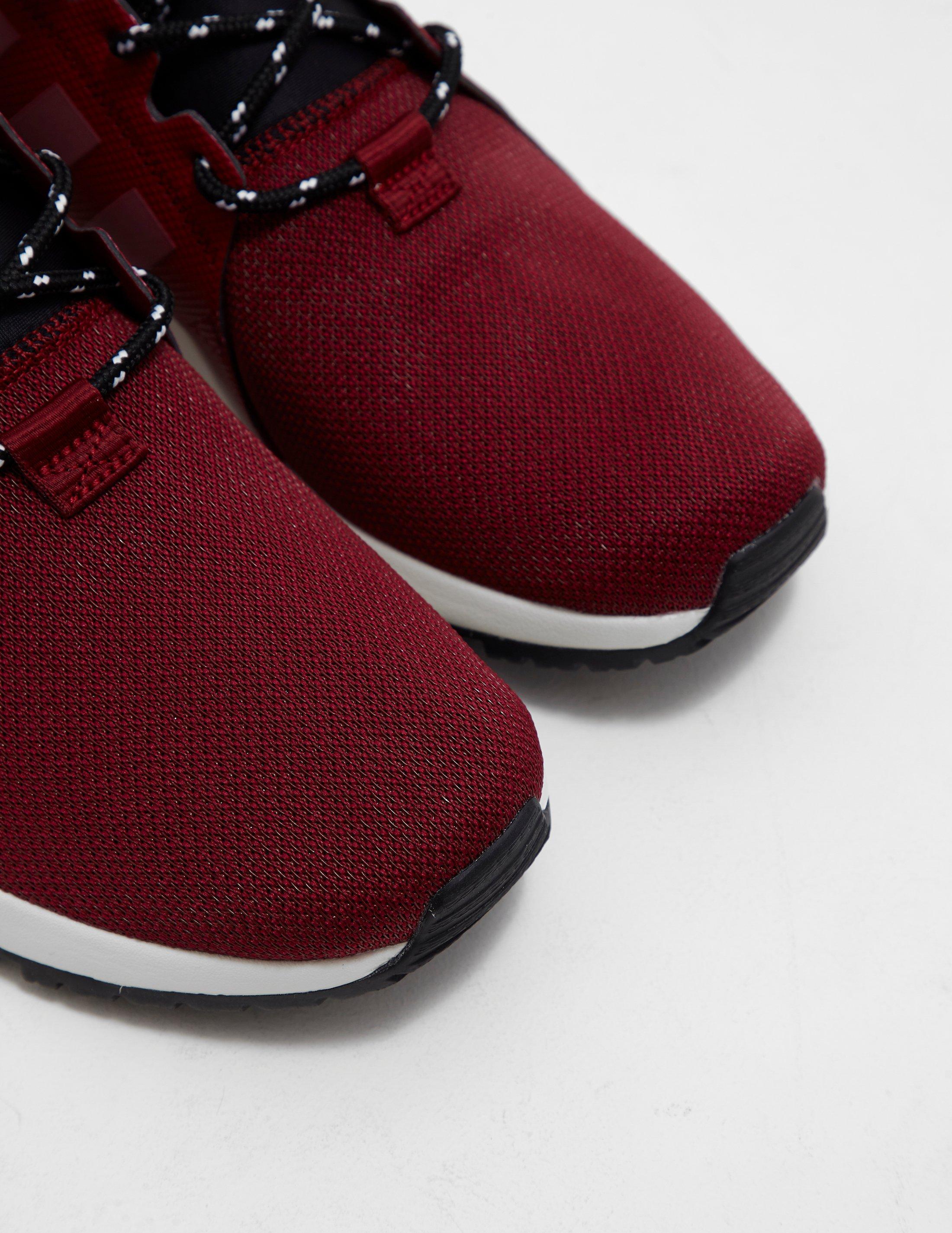 eba44043d57 adidas Originals Mens Xplr Sneakerboot Burgundy burgundy for Men - Lyst
