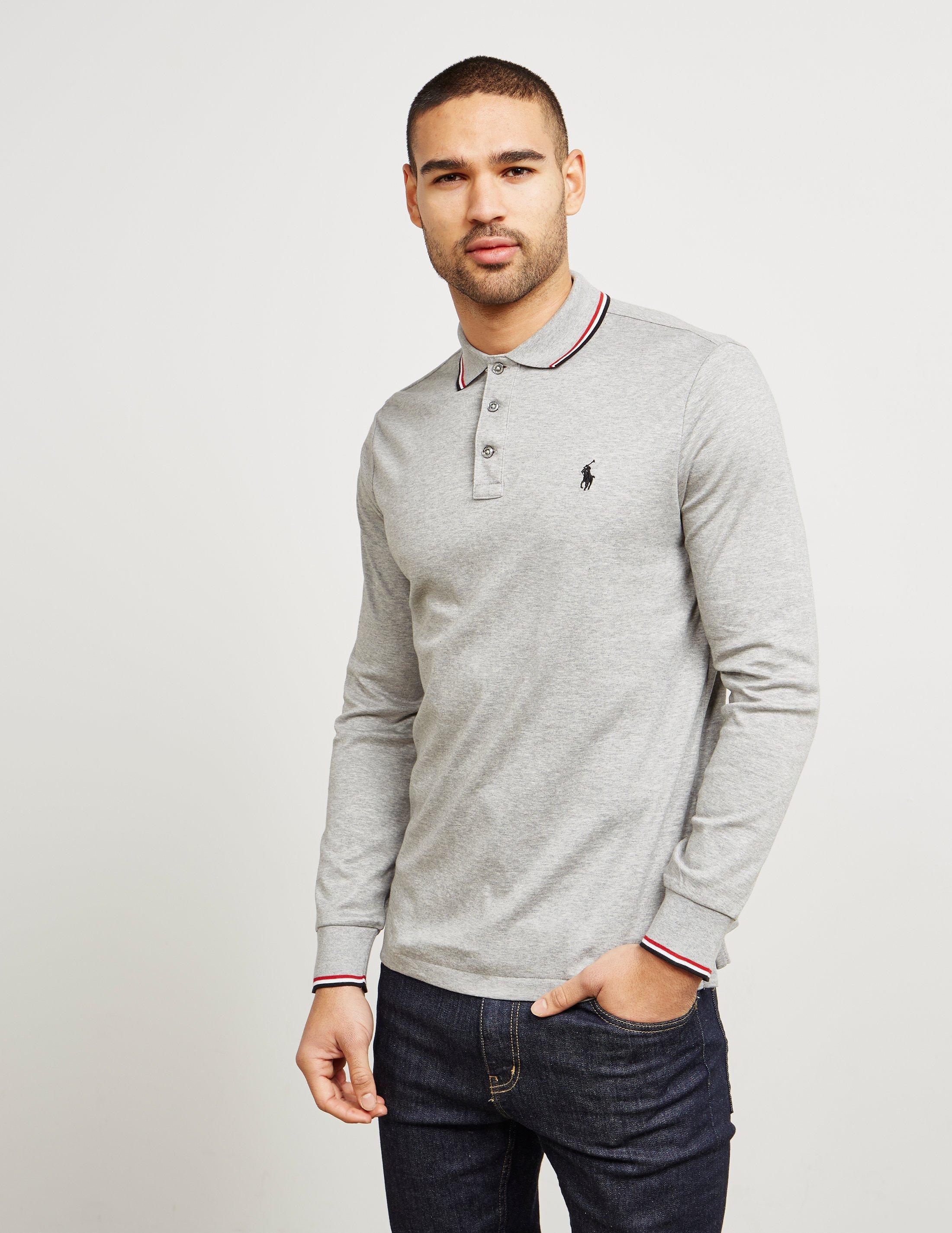 Ralph Lauren Mens Polo Shirts On Sale Rldm
