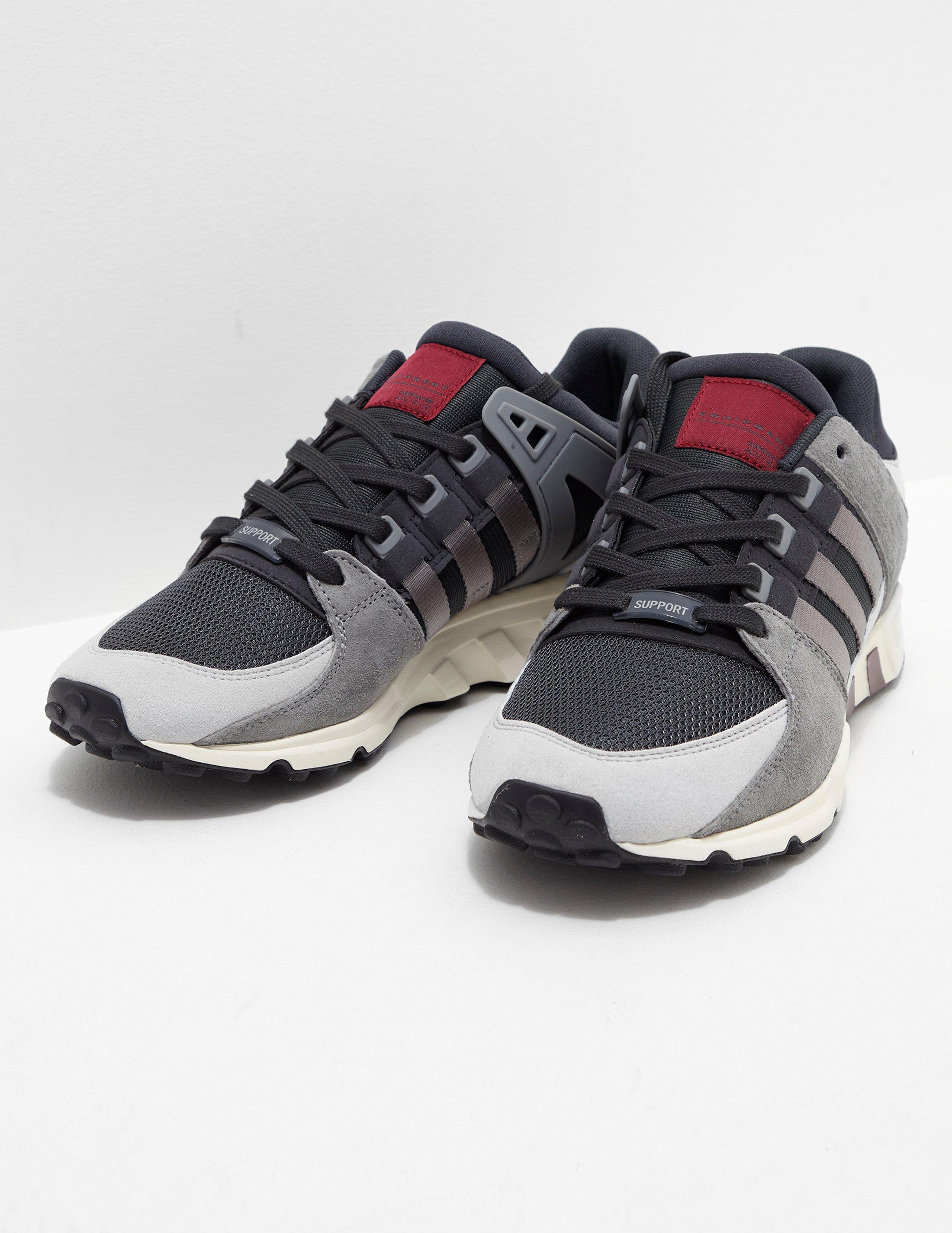 in stock 115c8 7d5d7 Lyst - adidas Originals Mens Eqt Running Support Rf Carbongr