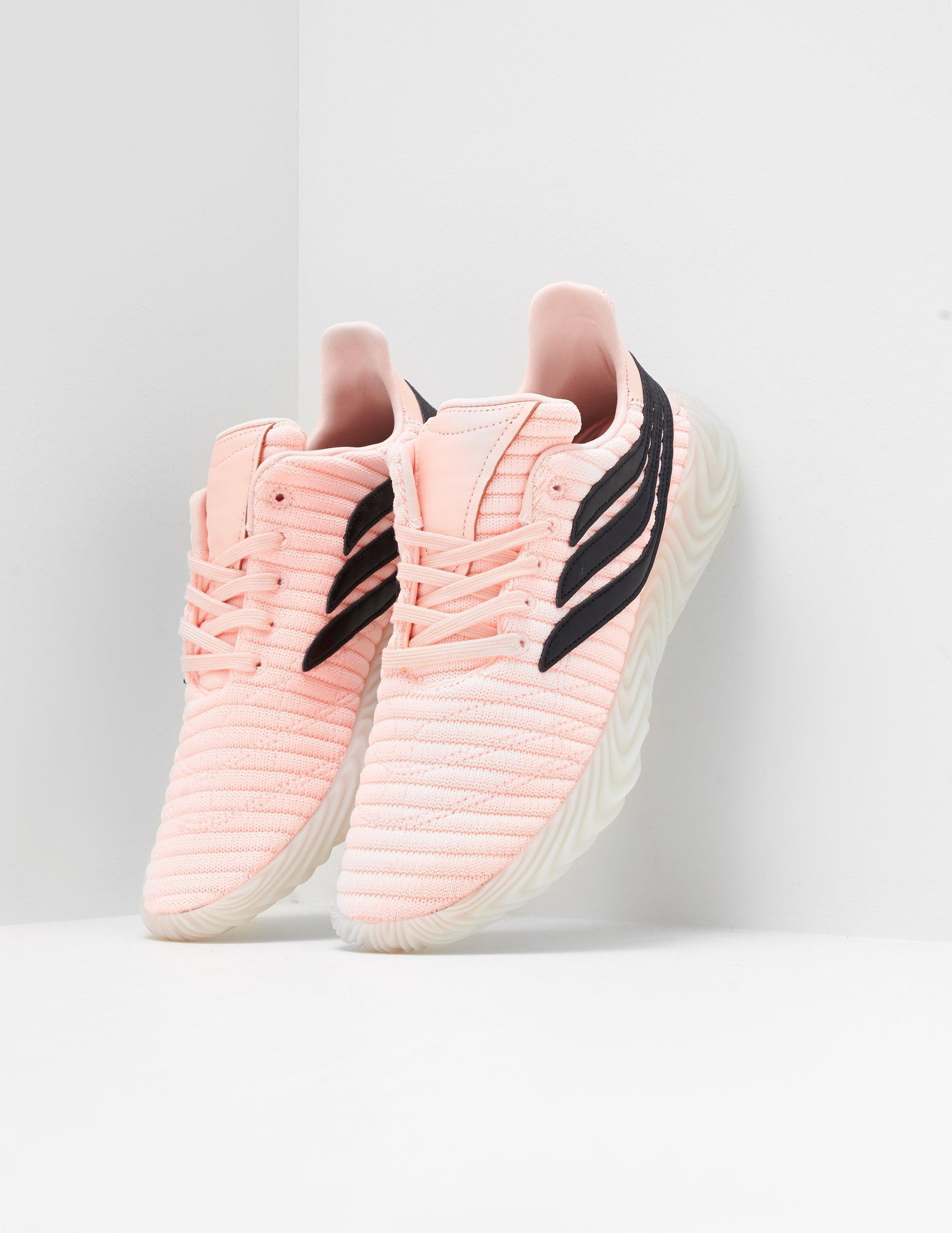 best sneakers b88d8 46d2b Lyst - adidas Originals Mens Sobakov Pink in Pink for Men