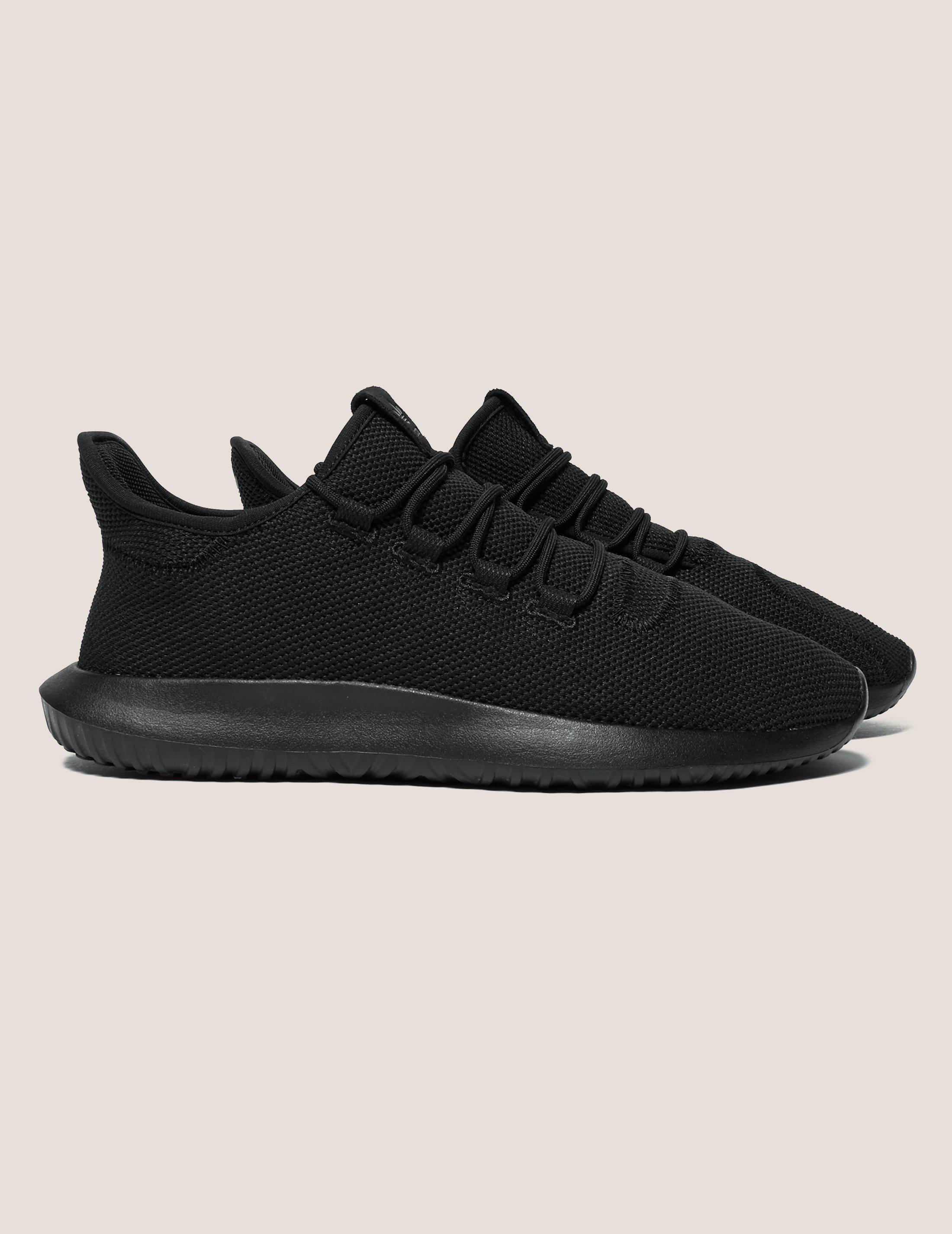 buy popular a0491 462c9 adidas Originals. Mens Tubular Shadow Black