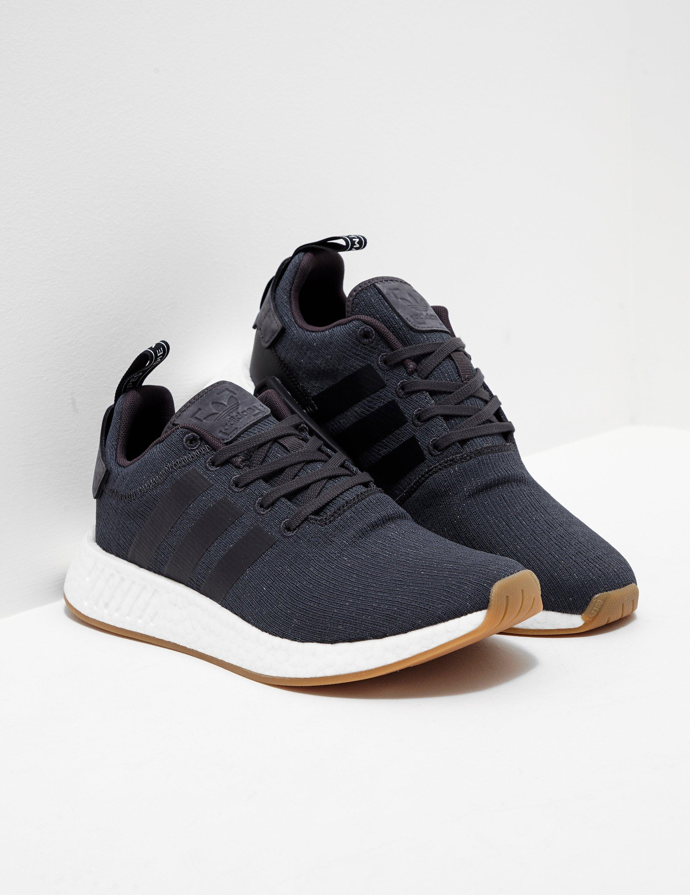 5d43f8b4381 Lyst adidas originals mens grey white in gray for men jpg 2200x2850 Adidas  nmd r2 mens