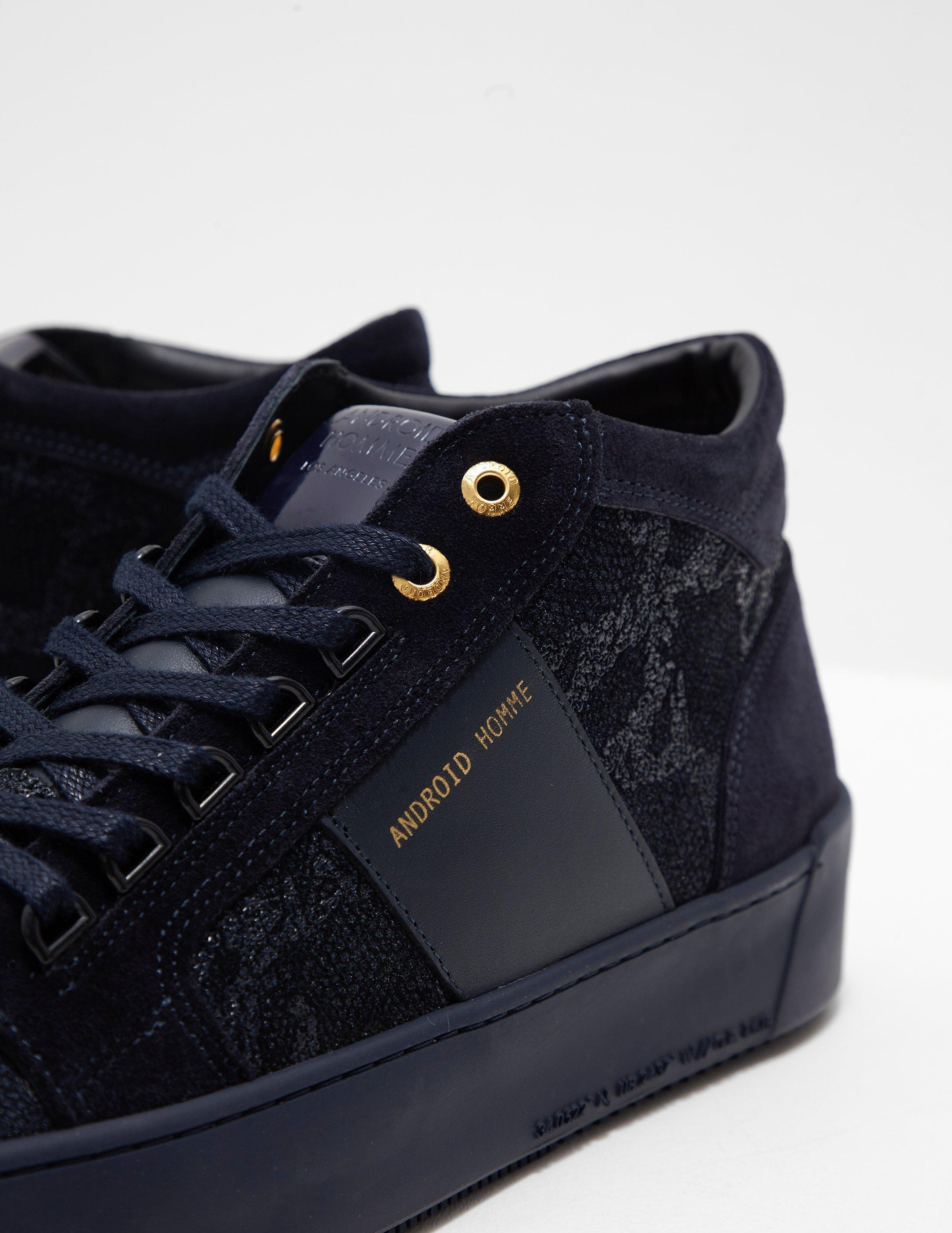 067f5018231 Lyst android homme mens propulsion python navy blue in blue for men jpg  2200x2850 Mens python