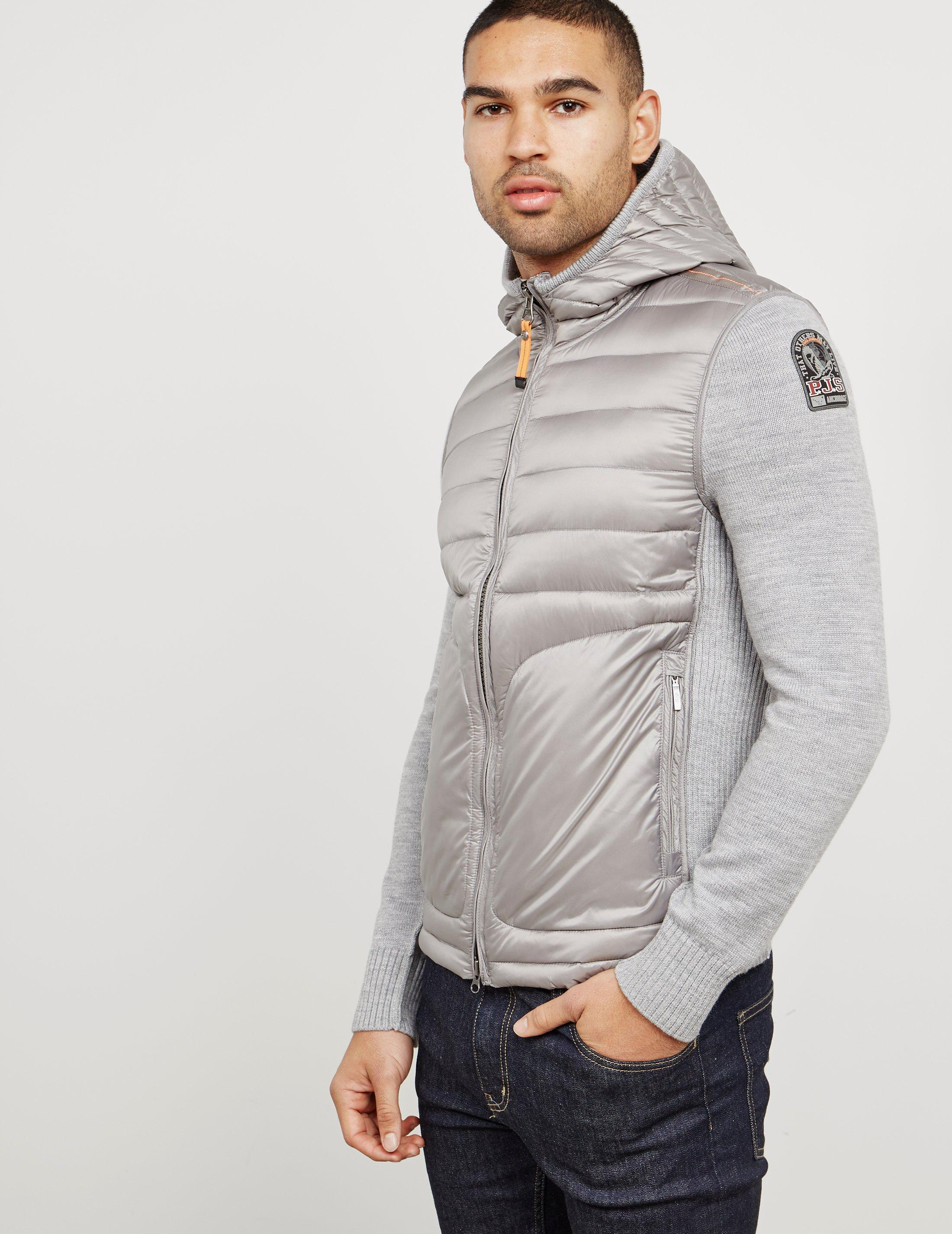 parajumpers blouson lightweight jacket