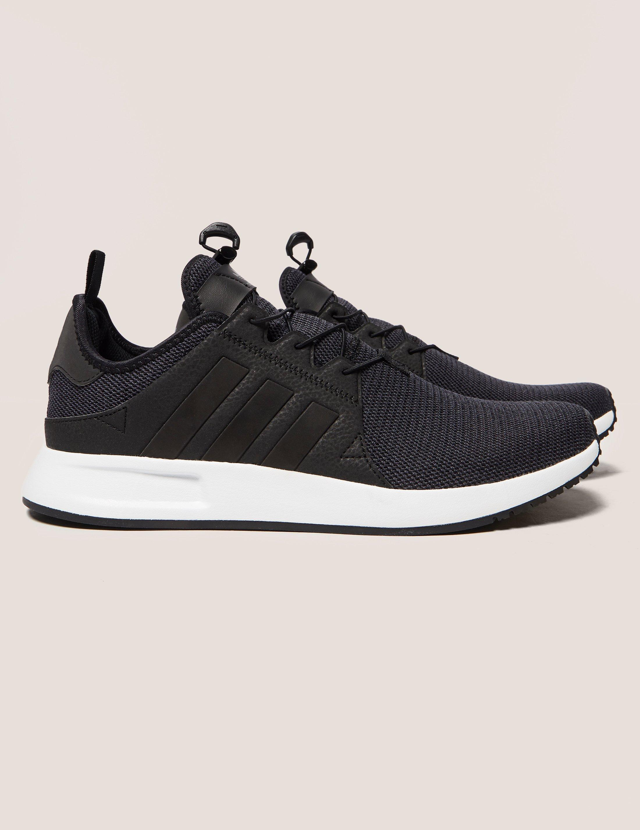 8aec63ad759b3c Lyst - Adidas Originals Xplr in Black for Men