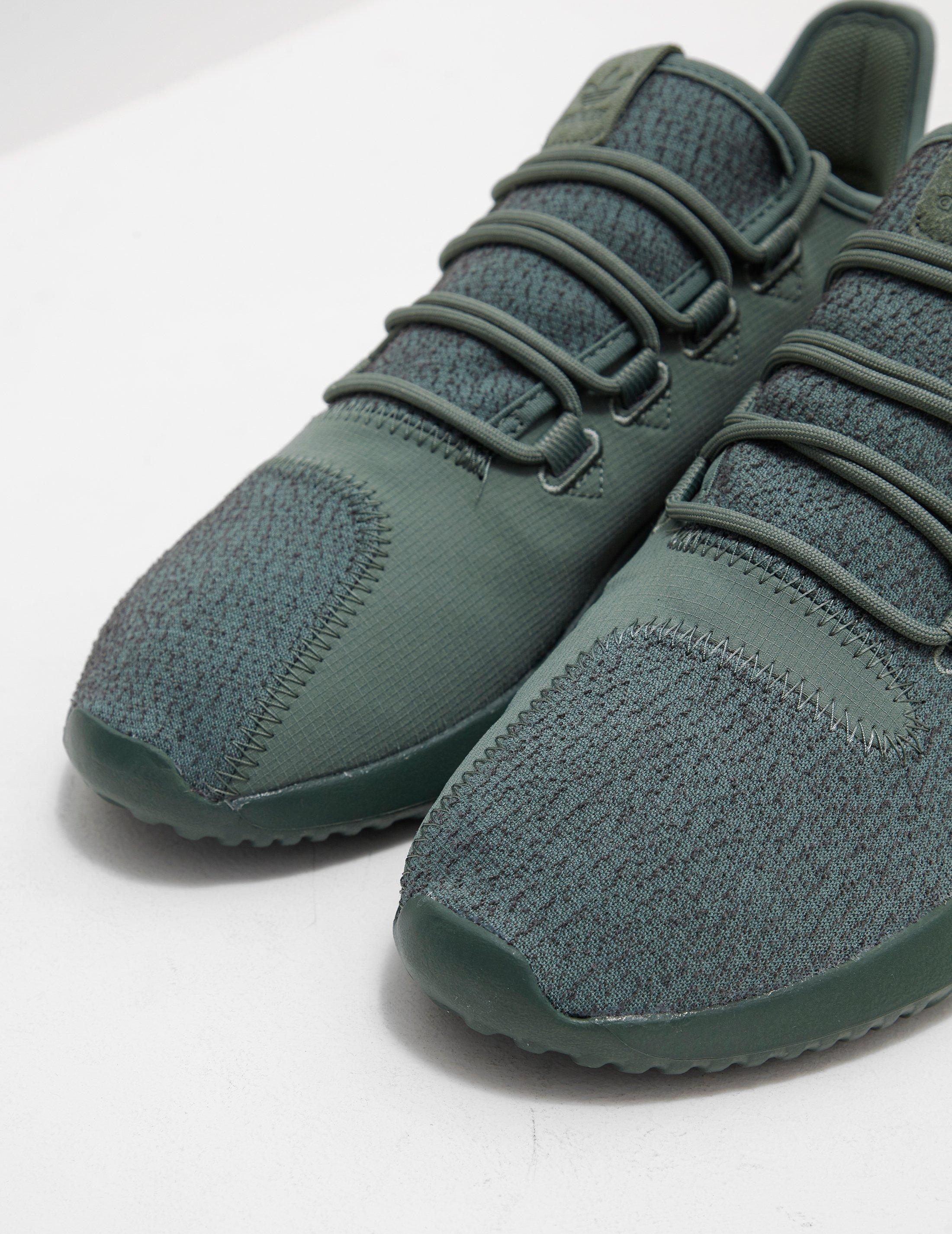 6e0a3264362c ... sweden lyst adidas originals mens tubular shadow green in green for men  save 18.644067796610173 f5235 392a2