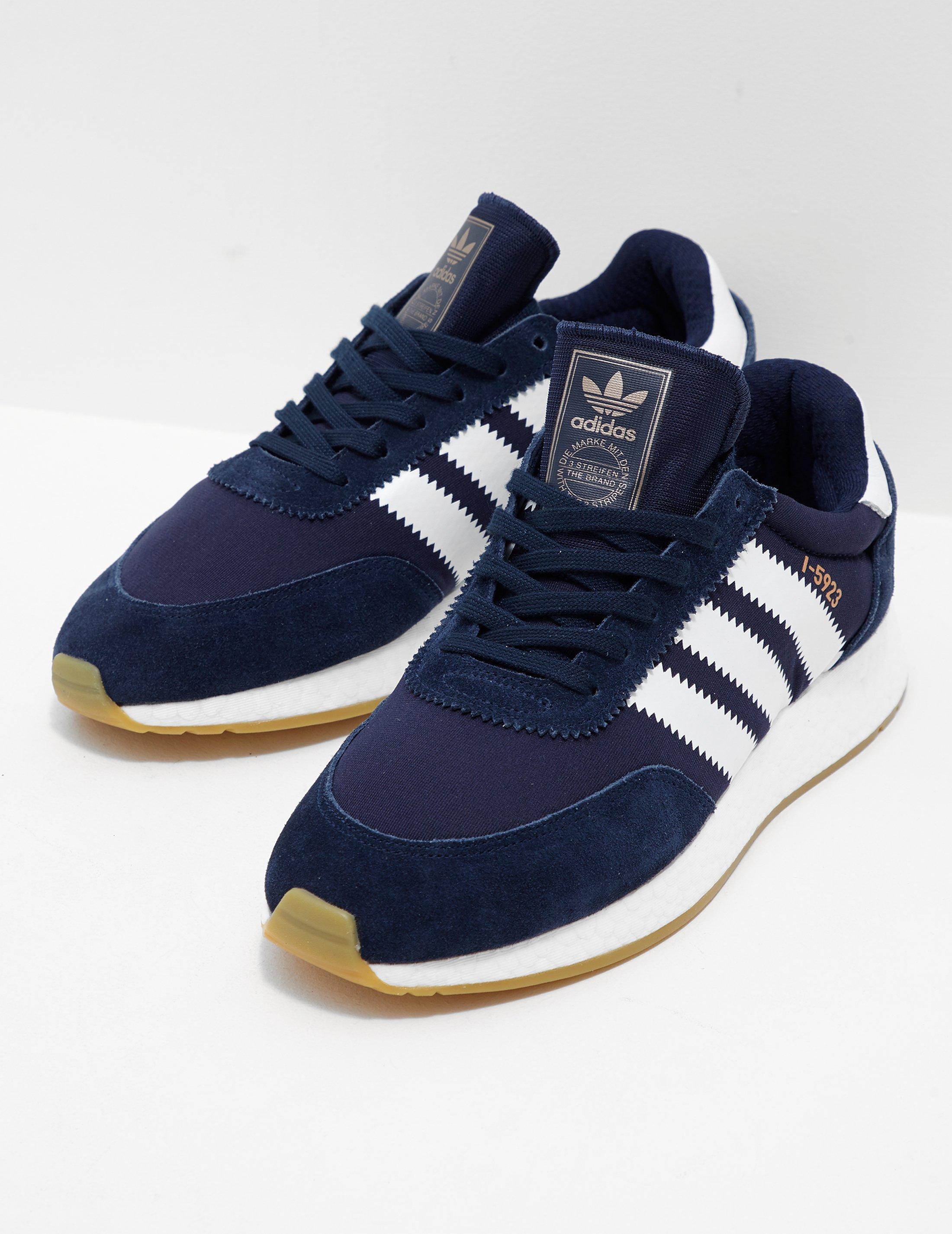 new product 5cbfe ca9fc ... sweden lyst adidas originals mens i 5923 boost blue in blue for men  9e182 06f8a