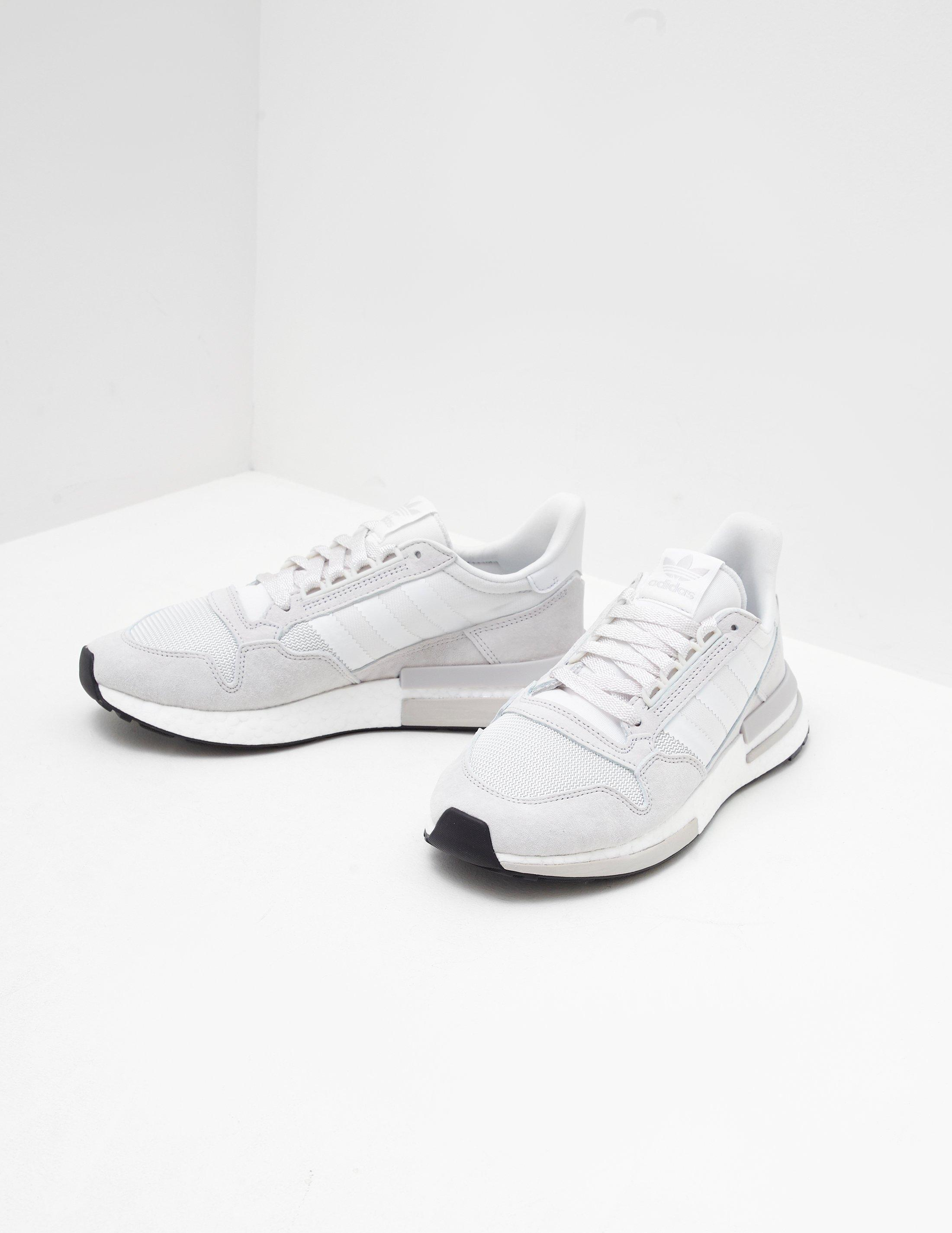 645beb77a1c19 Lyst - adidas Originals Zx 500 Rm White in White for Men