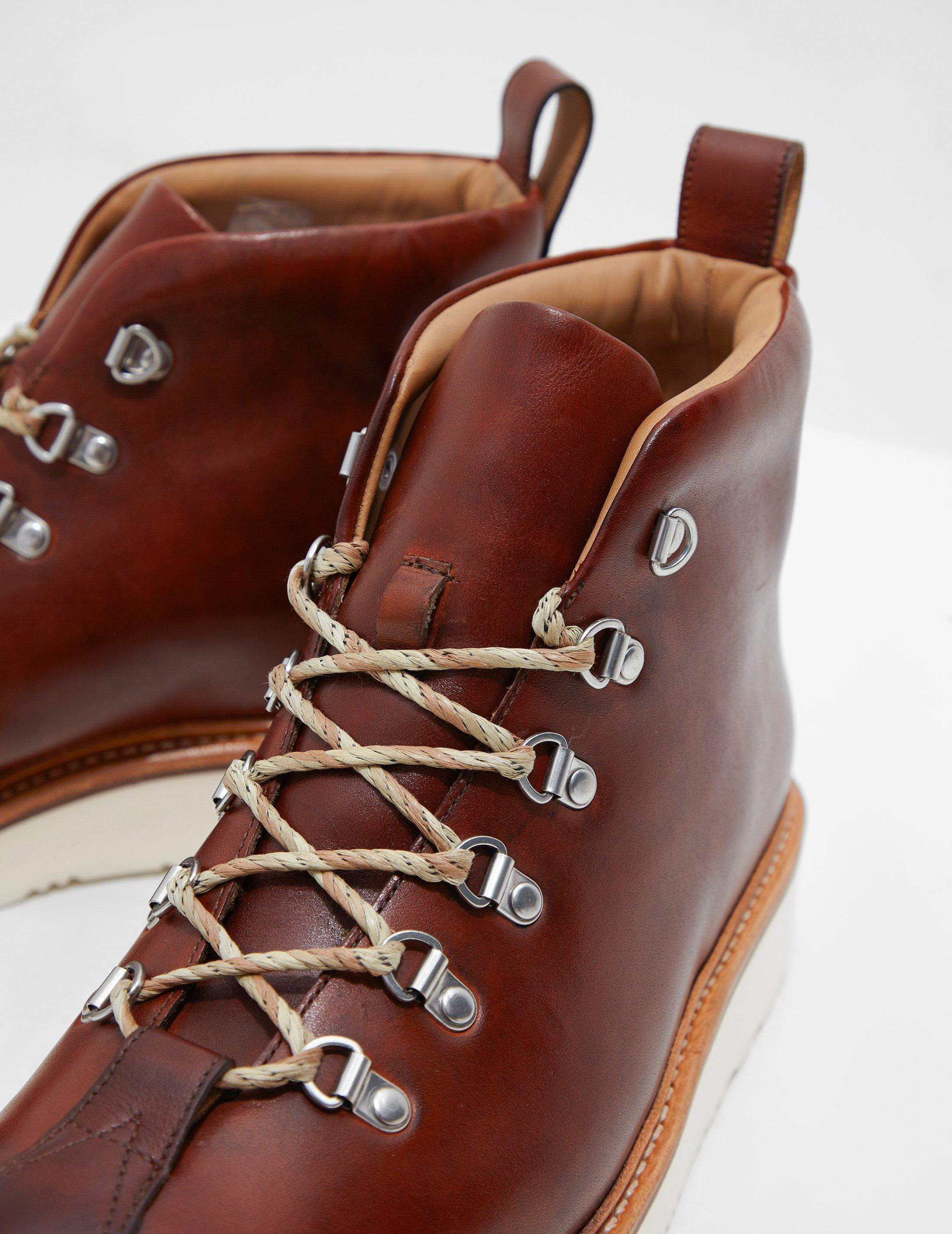 677fbf8aeb7 Lyst - Grenson Hiker Boots - Online Exclusive Brown in Brown for Men