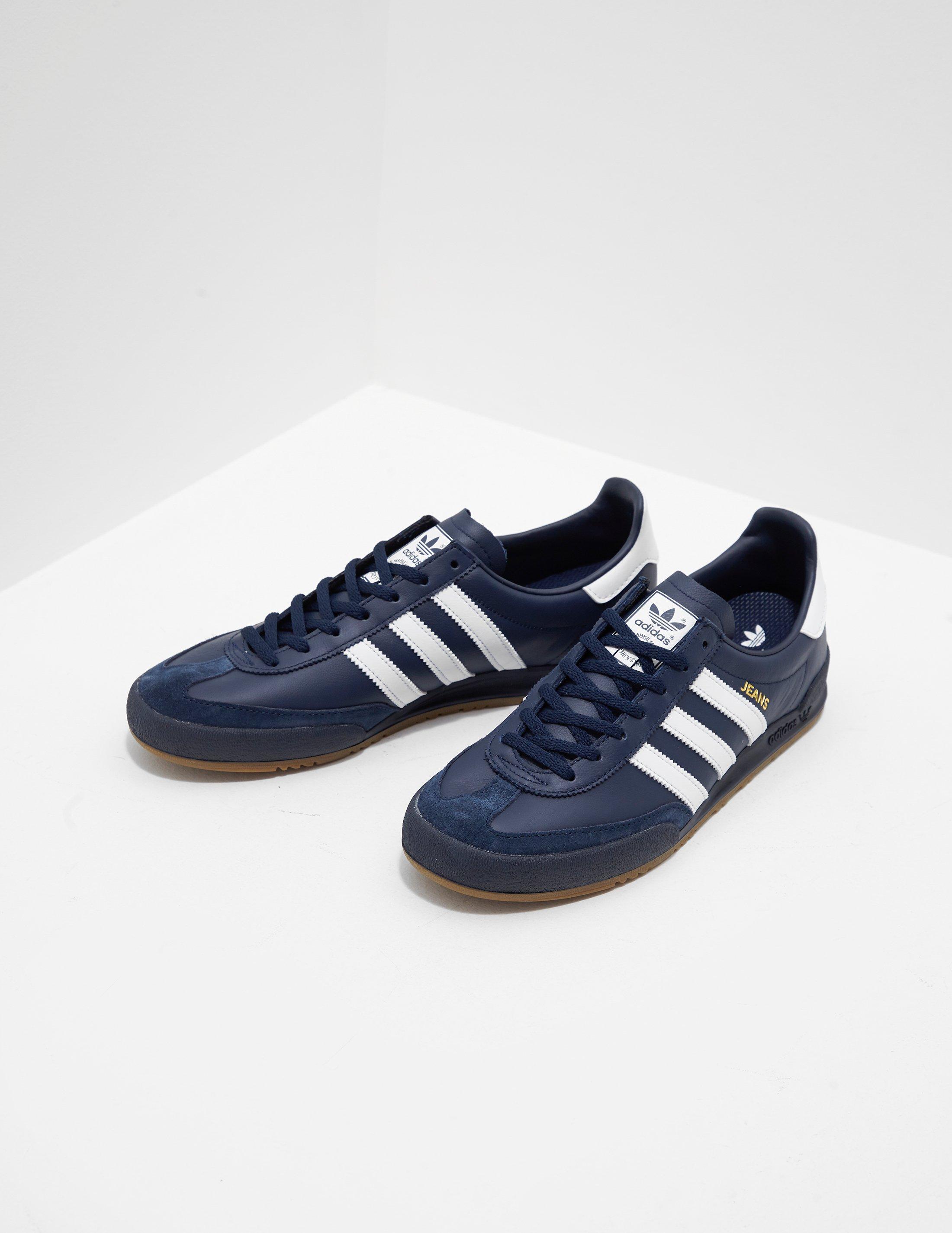 7aa9b874fa55 Lyst - adidas Originals Mens Jeans Blue in Blue for Men