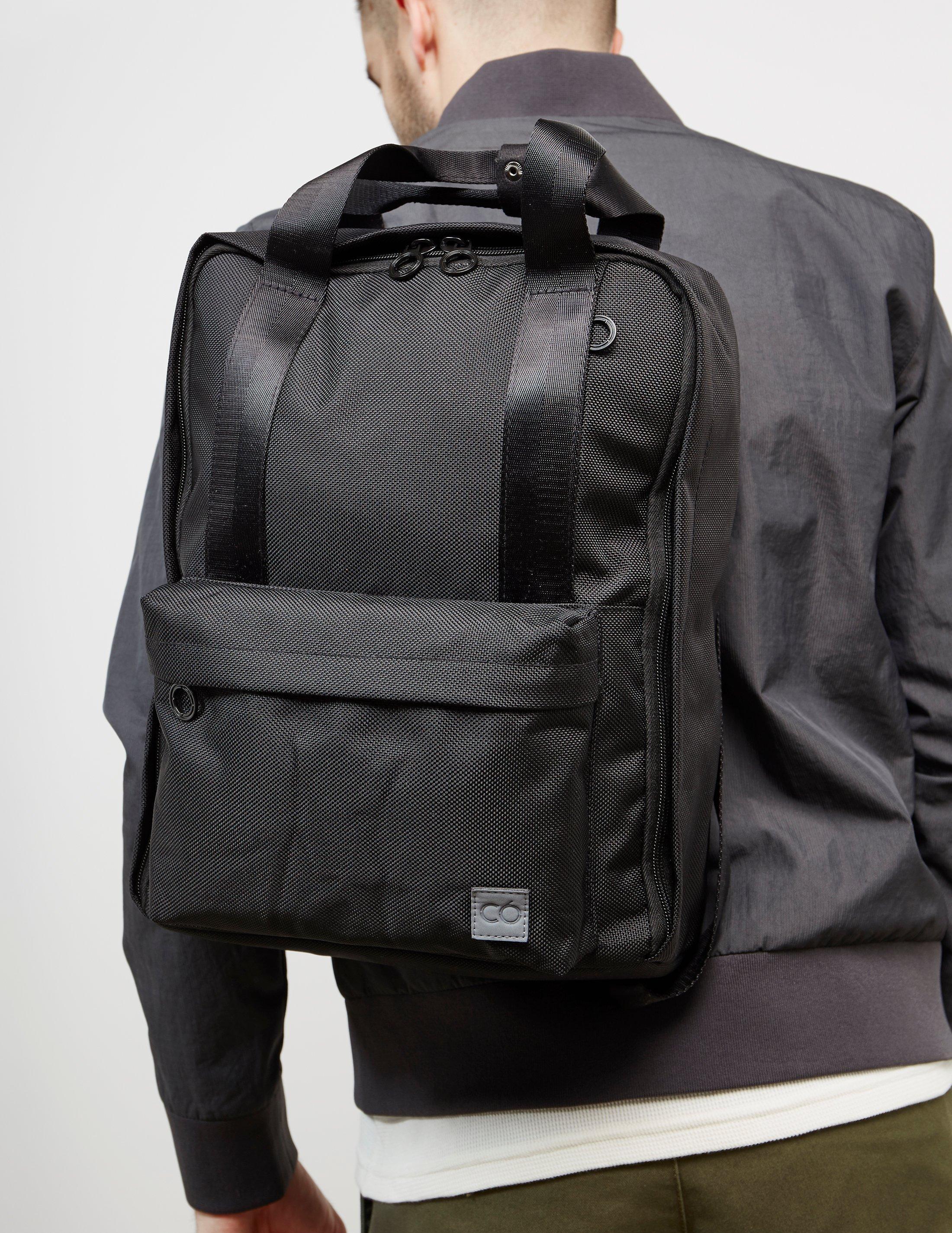 c09717e981 C6 Lepton Bag Black in Black for Men - Save 10% - Lyst