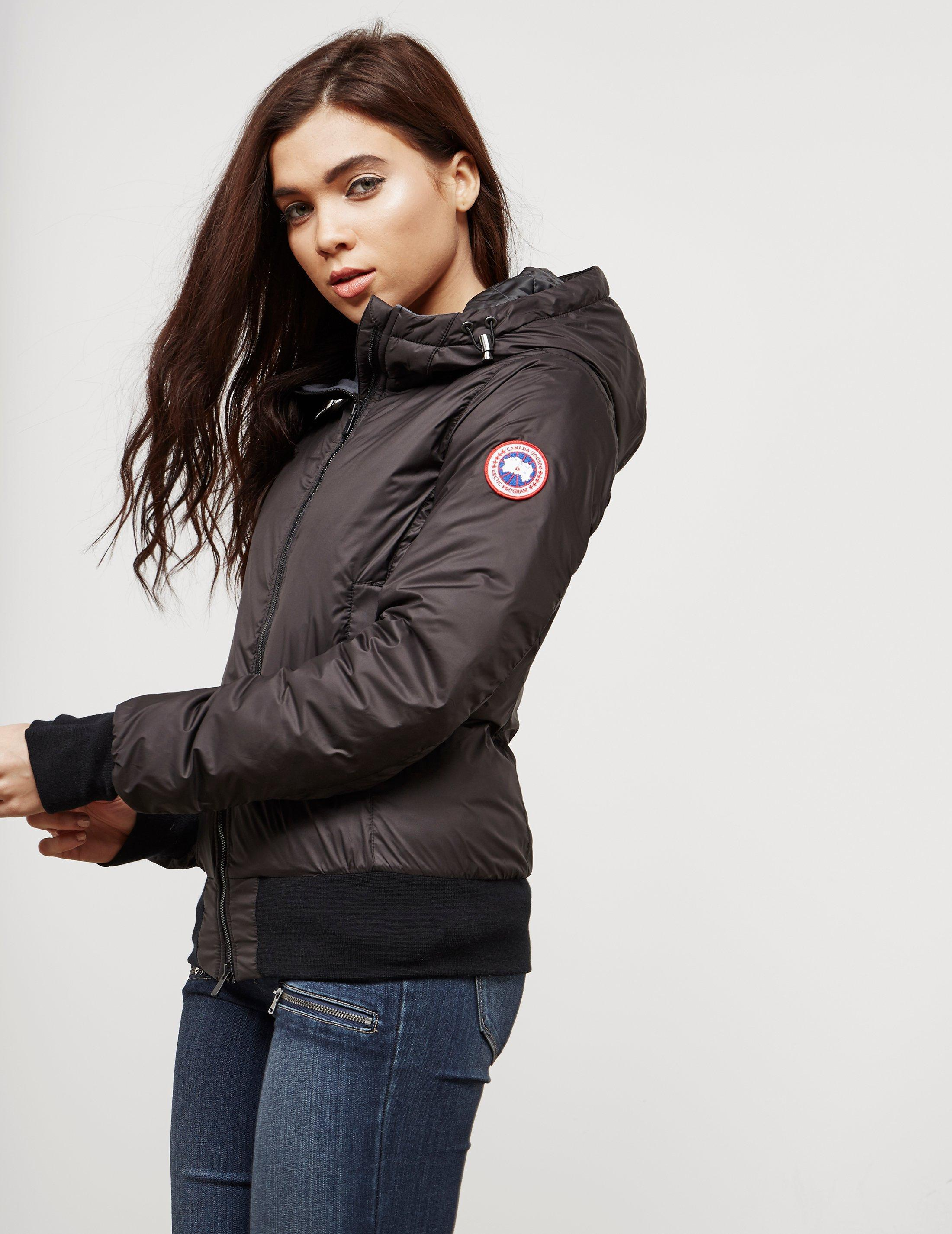 Dore down jacket Canada Goose Cheap Fast Delivery DK4XHN