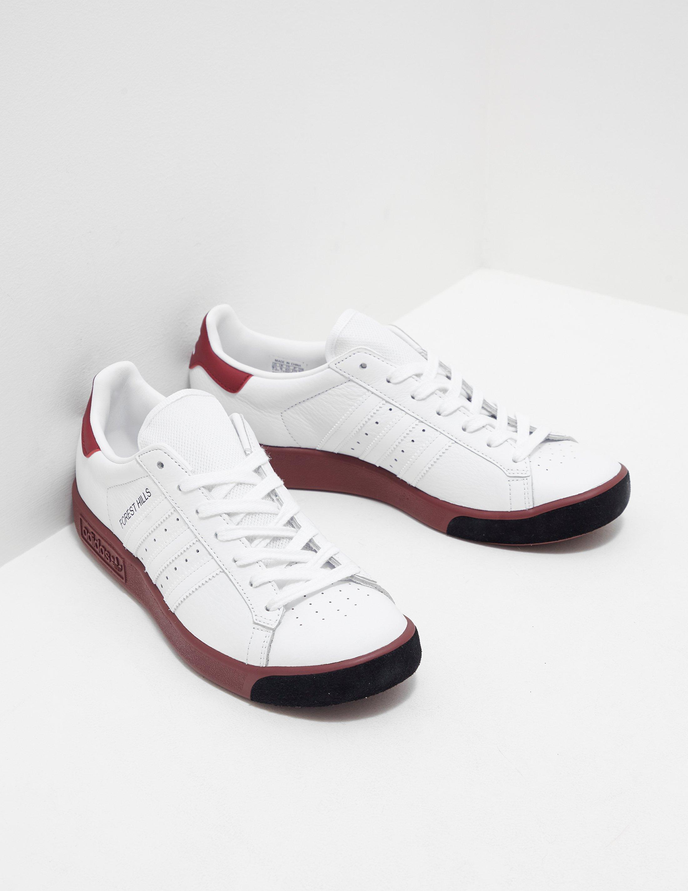 adidas Originals forest hills unisex sneakers
