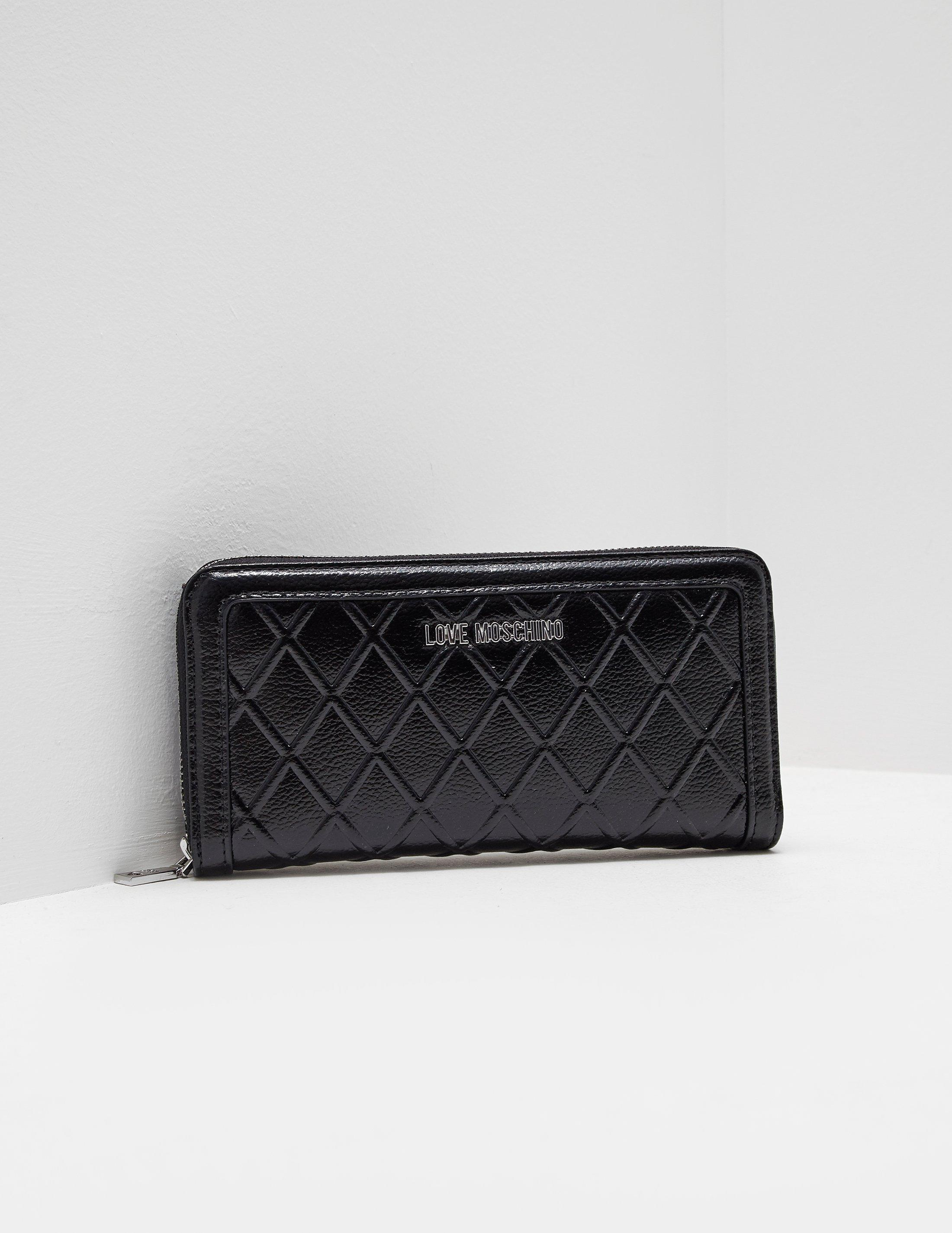 59b66da6e8b5 Love Moschino Womens Structure Quilted Purse - Online Exclusive ...