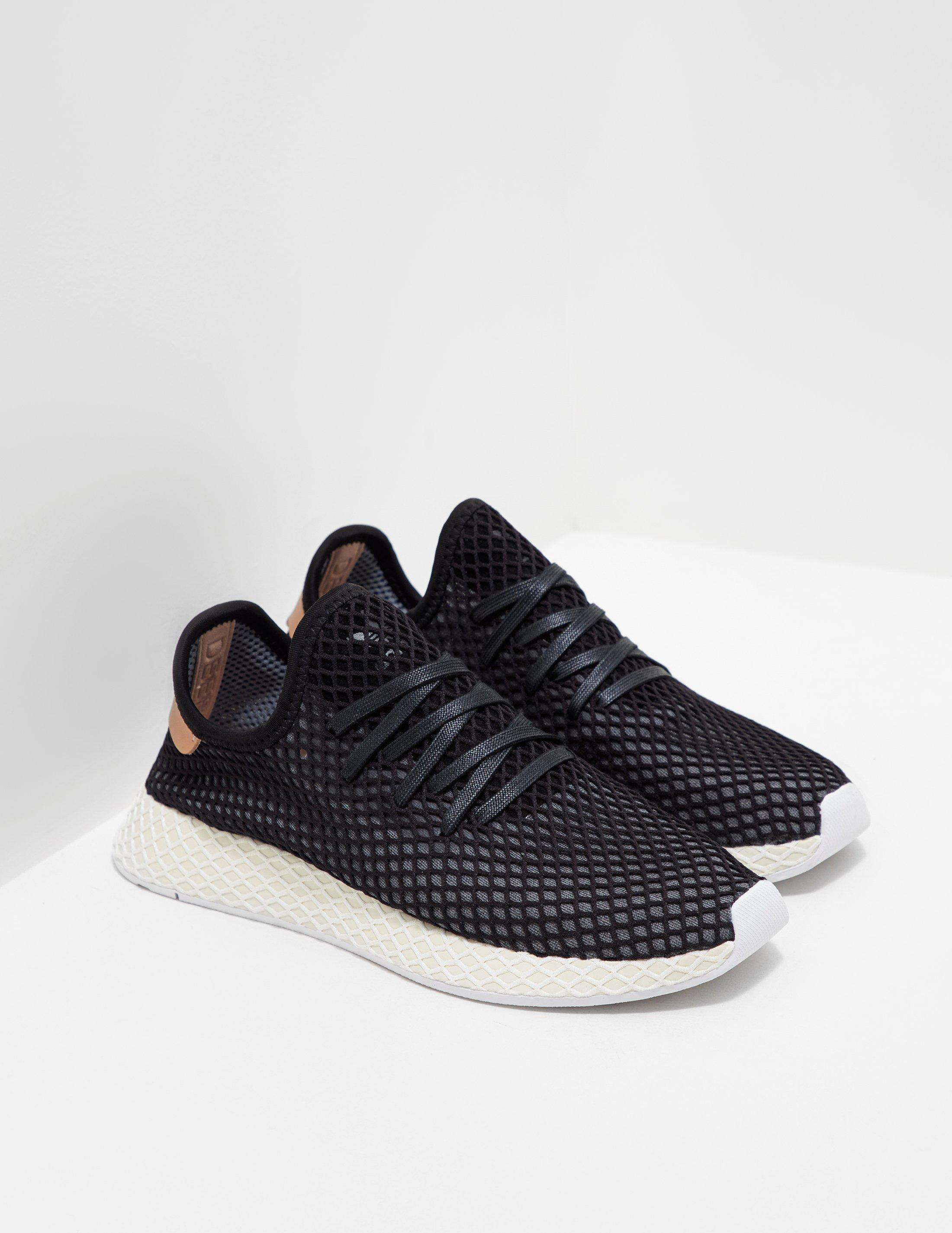 View  adidas Originals. Mens Deerupt Black cheap for discount cbd18 b3aa2   Lyst - Adidas Originals Nmd ... cce56f9a7