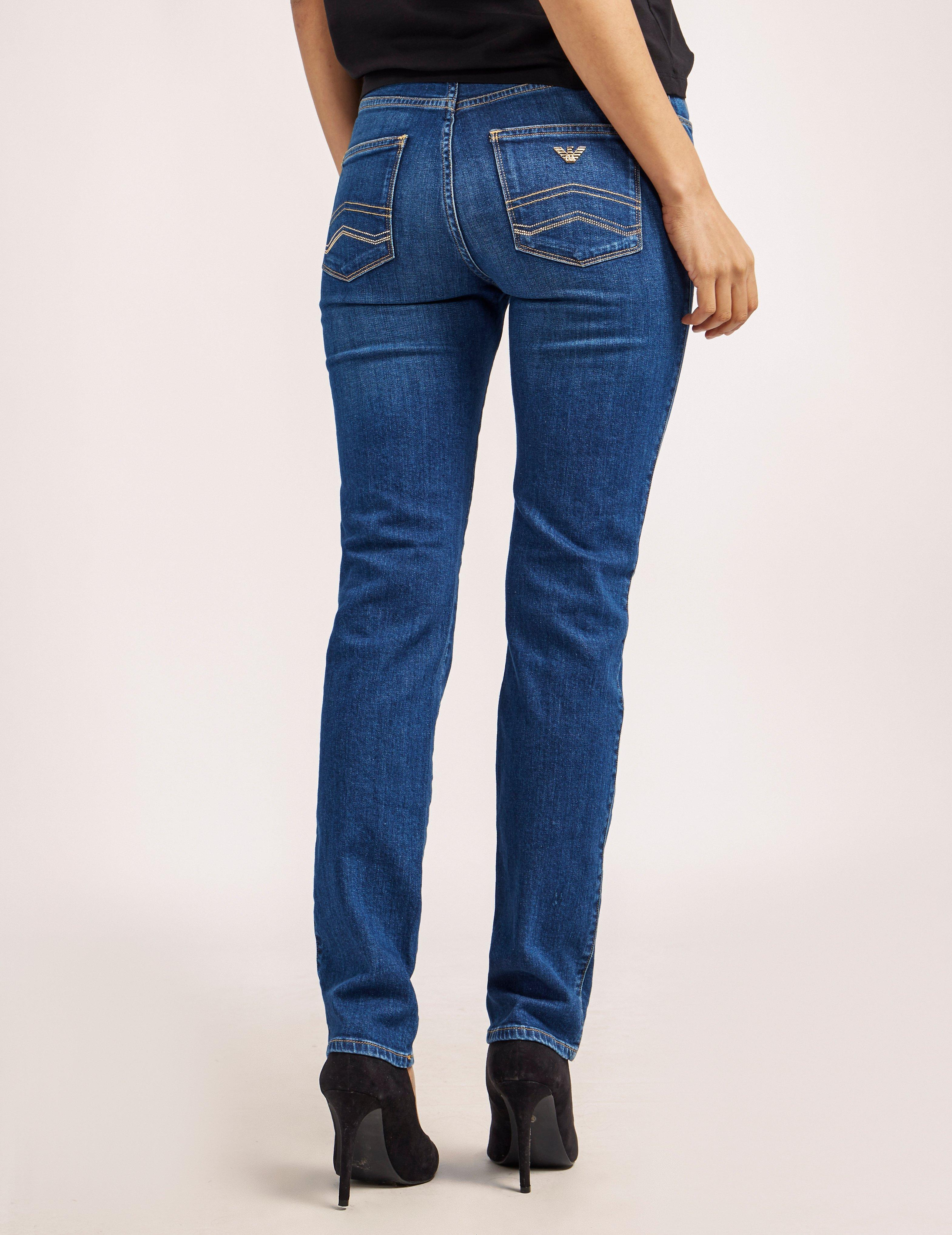 b5dbd691d50 Gallery. Previously sold at: Tessuti UK · Women's High Waisted Jeans