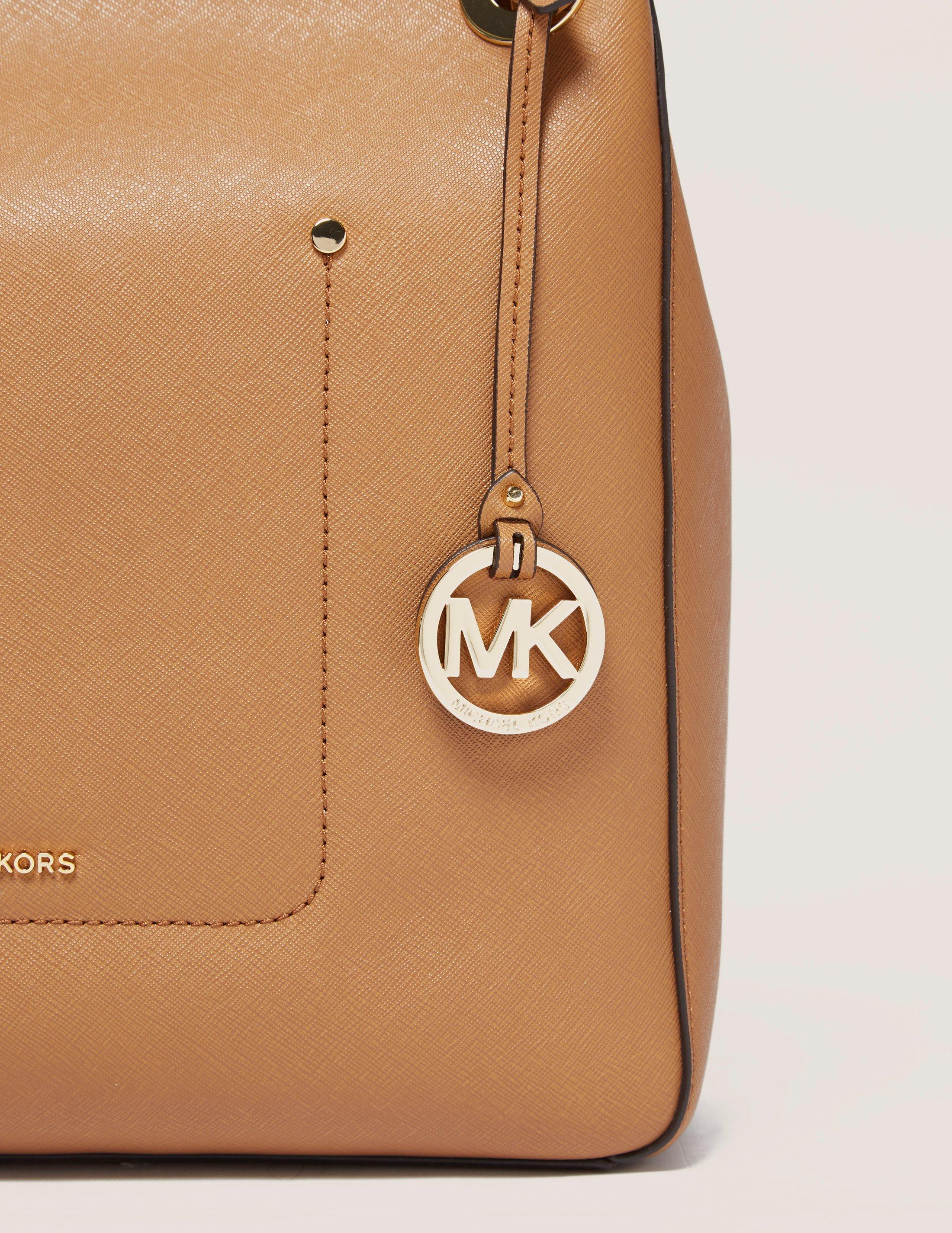 dc6c3d1ae5f5 Gallery. Previously sold at  Tessuti UK · Women s Michael Kors Charm