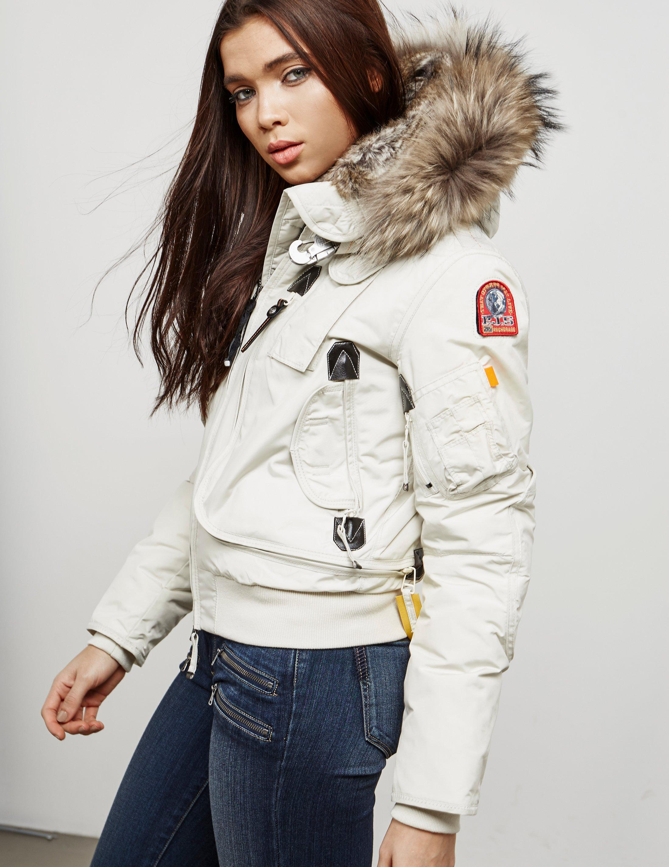 PARAJUMPERS Cropped Jackets spain