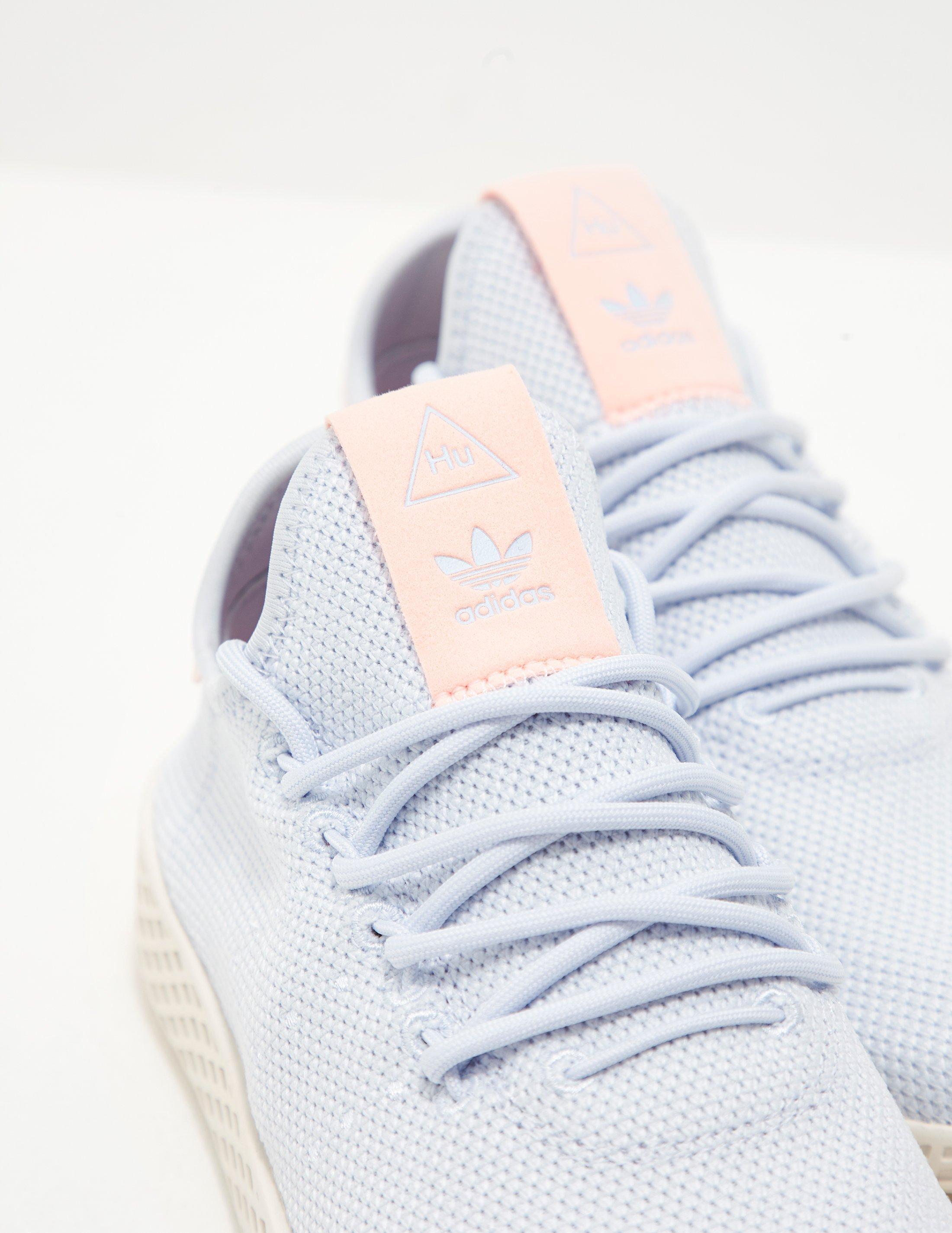 Lyst - adidas Originals Womens X Pharrell Williams Tennis Hu ... 16a29ad237