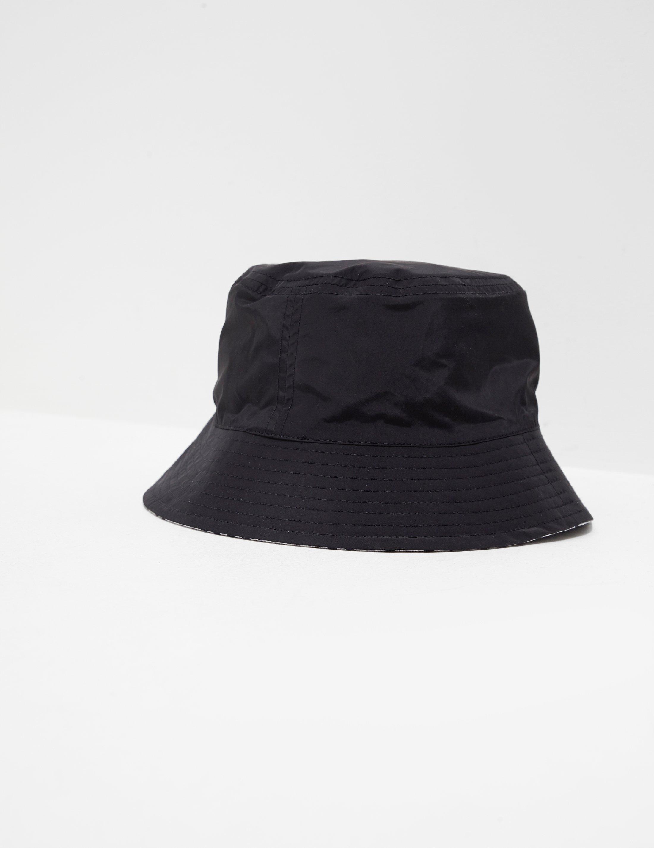 2575eeb3 Calvin Klein Womens Reversible Bucket Hat - Online Exclusive Black ...
