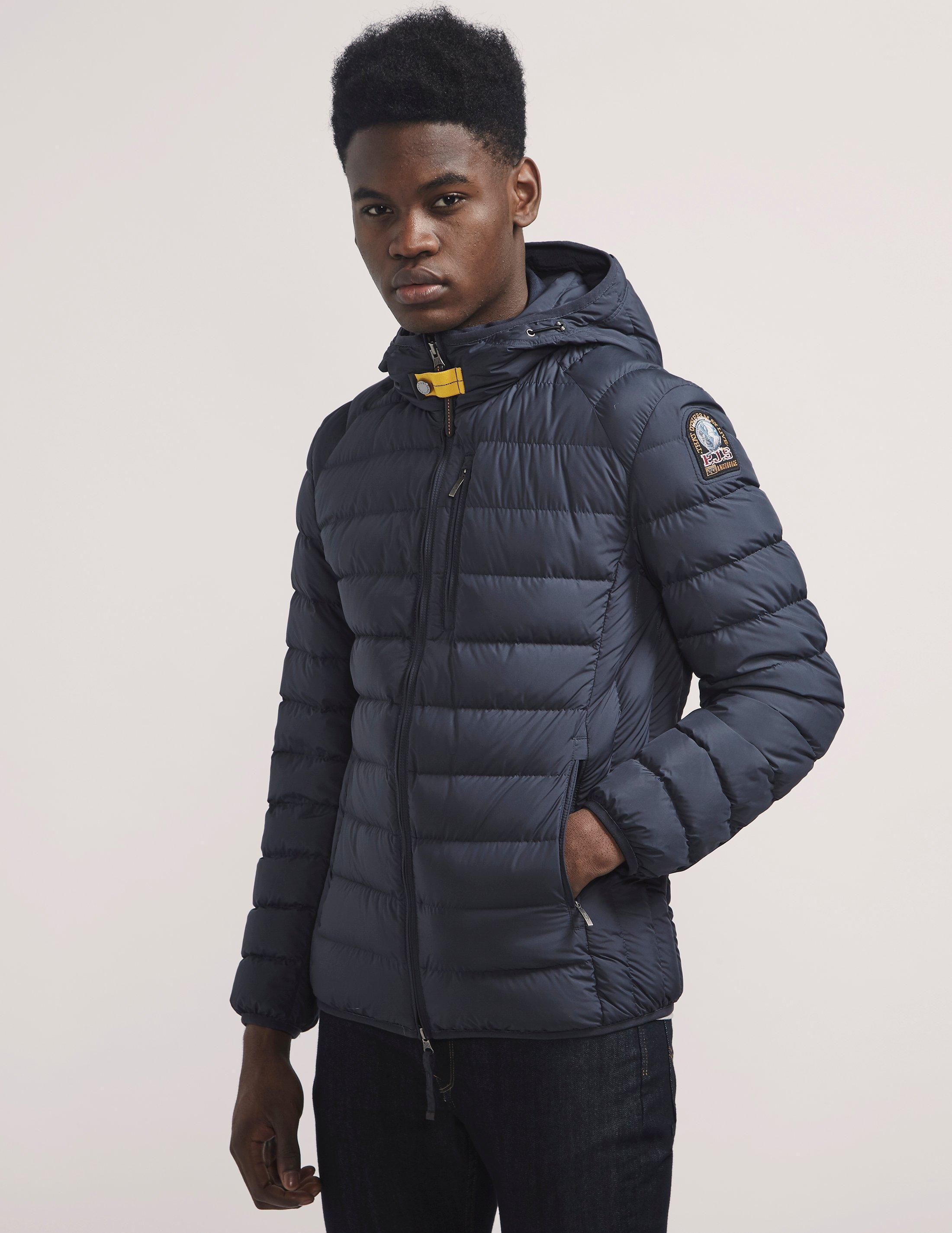 parajumpers last minute padded jacket
