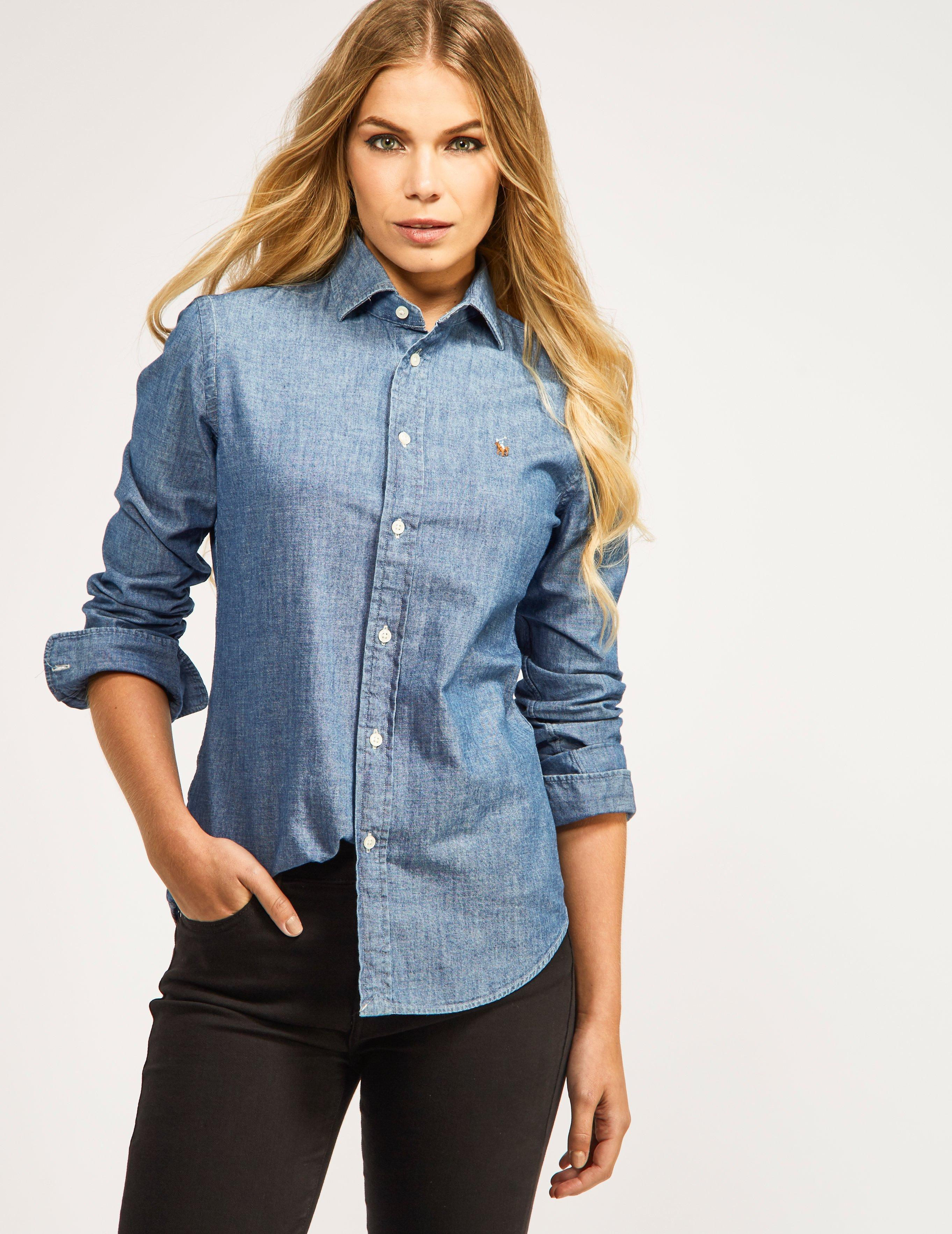 Cheap Ralph Lauren Womens Shirts