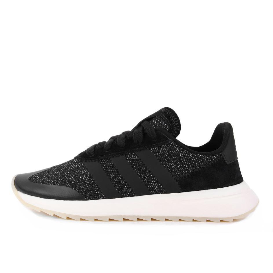 Lyst Adidas LFV Runner W en color negro para los hombres