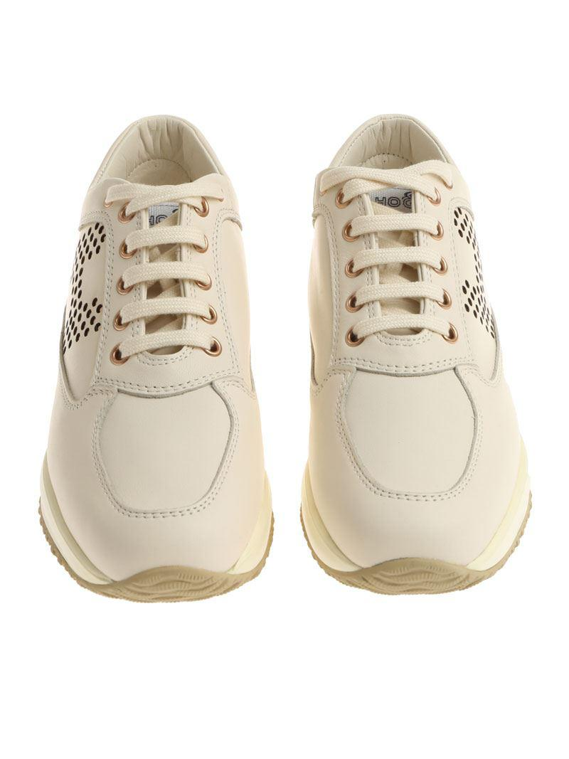 Ivory Interactive sneakers Hogan WW5l7