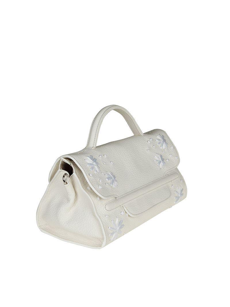 Nina S bag - Deruta Pura line Zanellato DJ8m0YRSSc