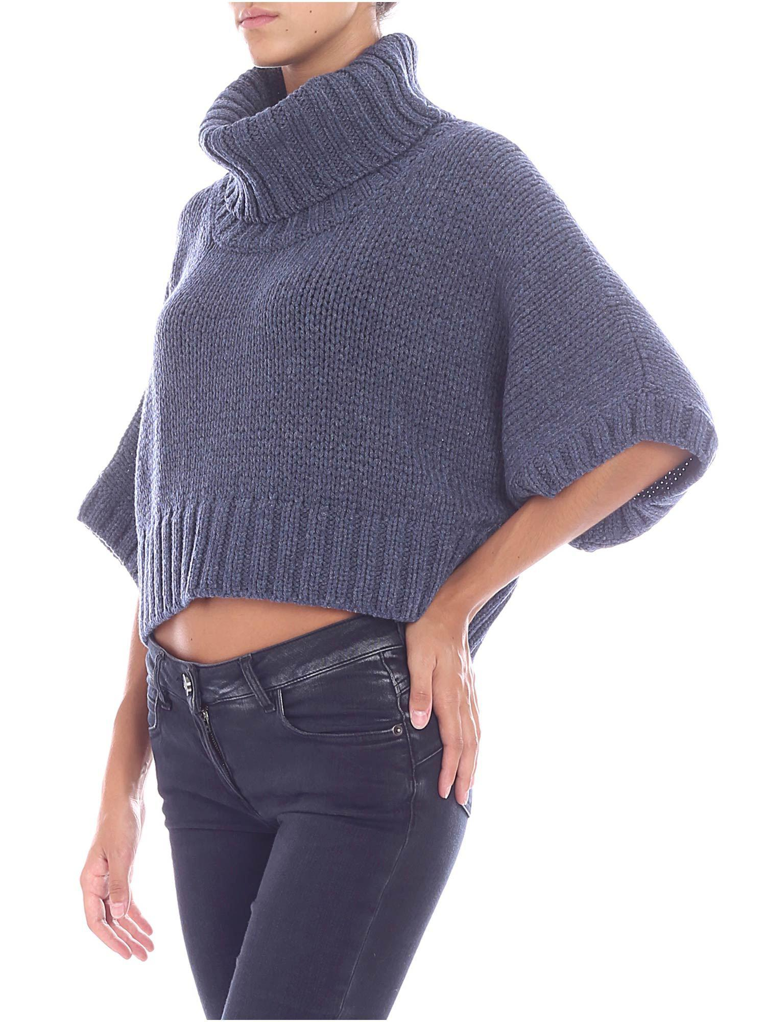 9a533f6c25f fabiana-filippi-blue-Blue-Denim-Crop-Turtleneck.jpeg