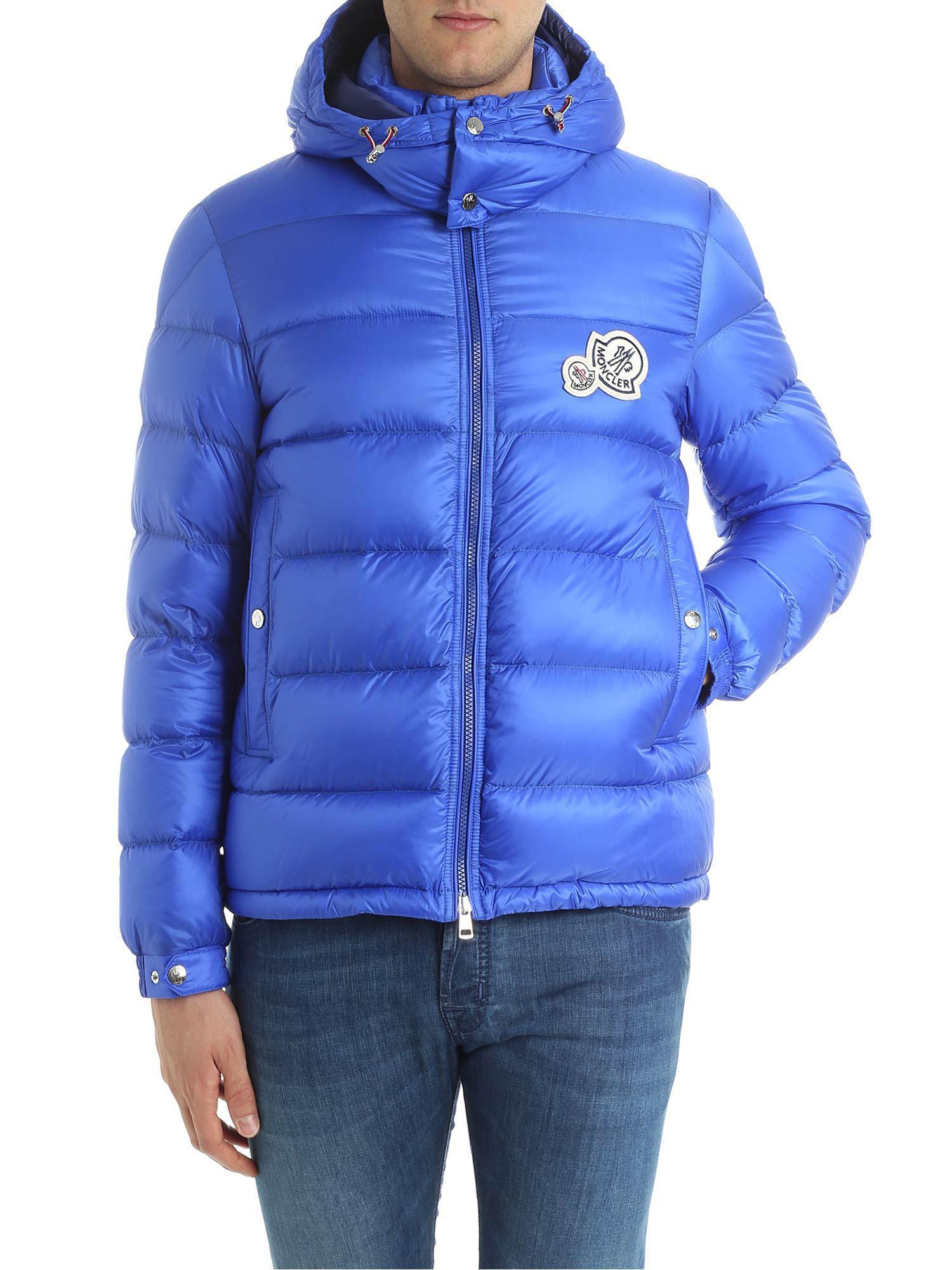 9e08e1adc canada moncler jacket lyst uk 7bb8a 0fe2a