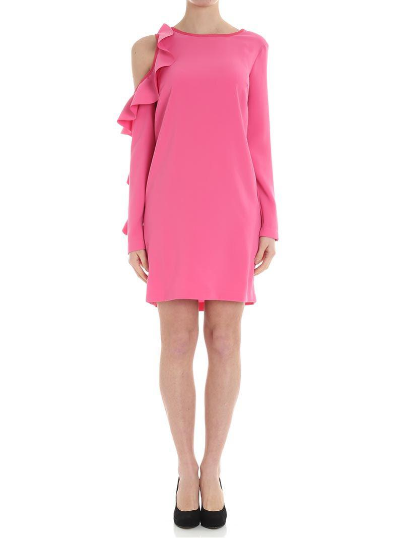 Pink Immortalare dress Pinko Marketable Cheap Online Cheap Sale Classic Free Shipping Cost vVKk7erfnp