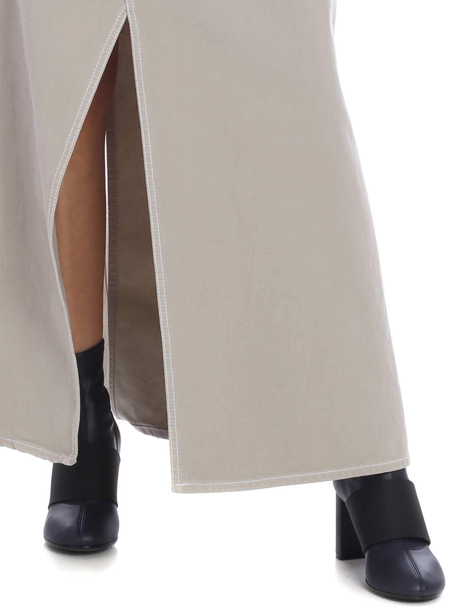 7fe139d7ef0 mm6-by-maison-martin-margiela-beige-5-Pocket-Beige-Mm6-Skirt.jpeg