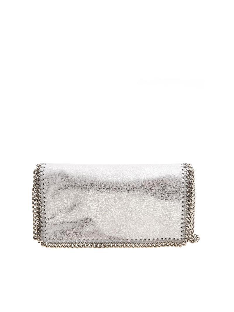 Stella McCartney. Women s Falabella Crossbody Bag 8e1c2cf86bb0f