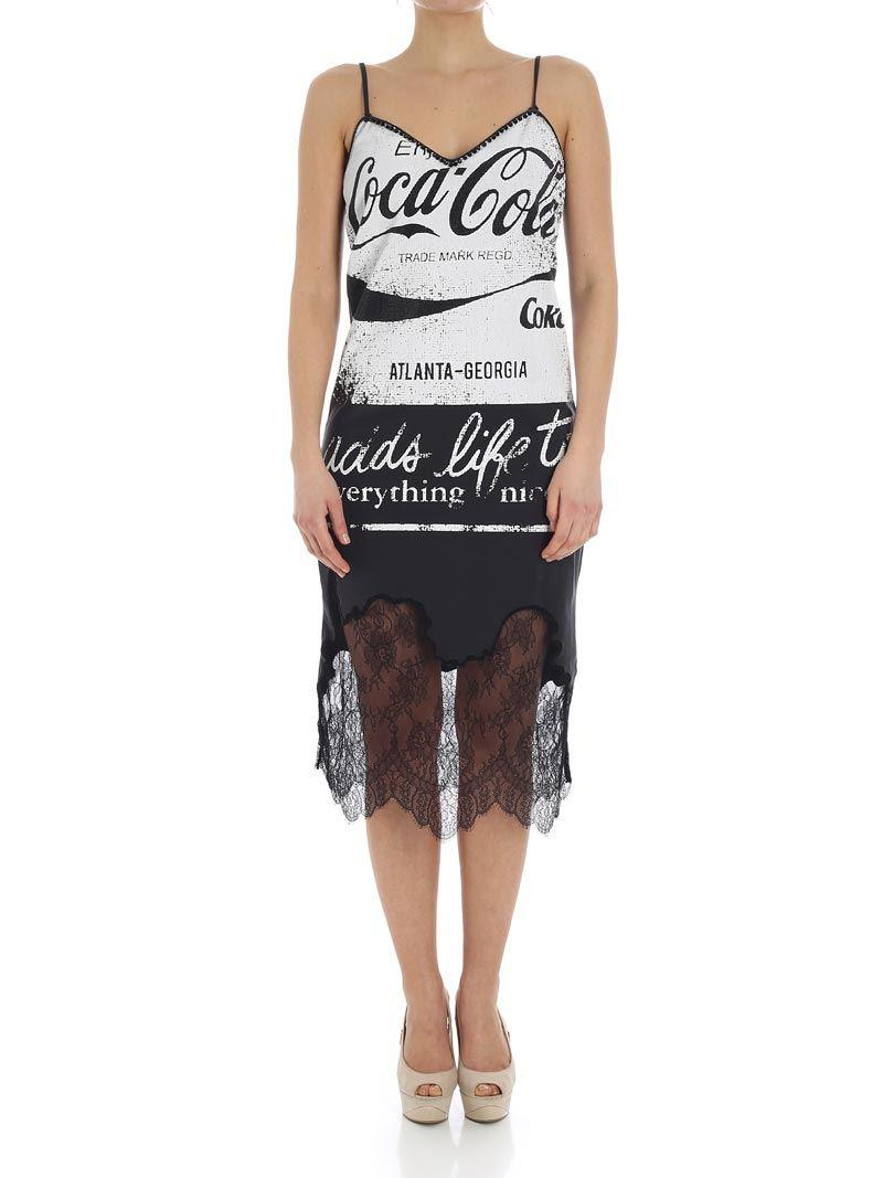 Browse Cheap Price Timo dress (Coca Cola collaboration) Pinko Buy Authentic Online i0lh6OsY