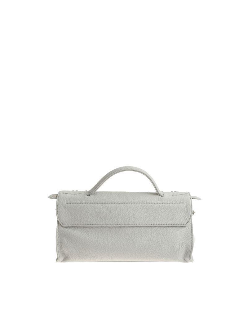 Beige Nina S bag - Pure Cashmere Line Zanellato ozfRJcKHbg